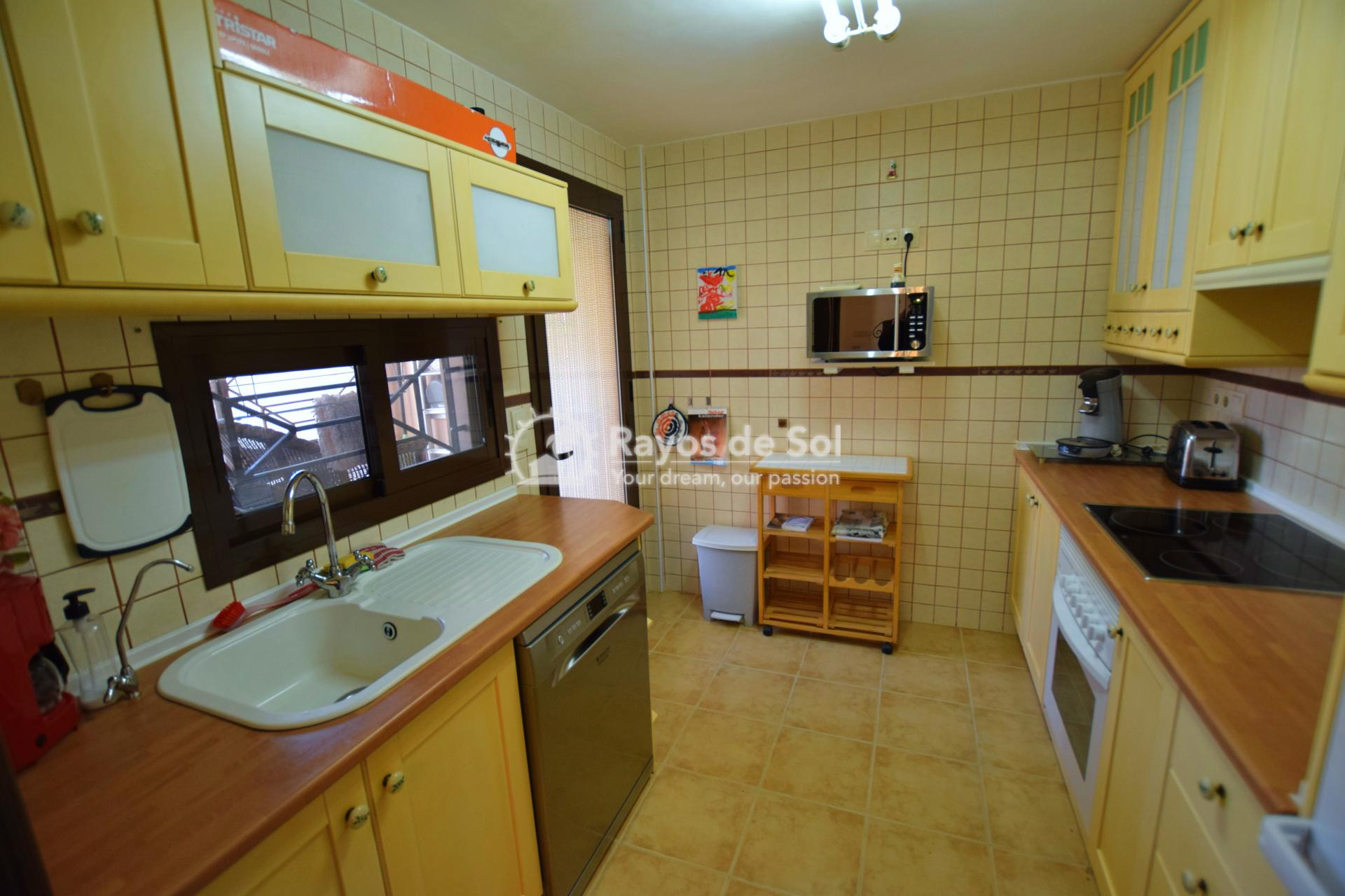 Quadvilla  in San Cayetano, Costa Cálida (SCRE0027) - 7