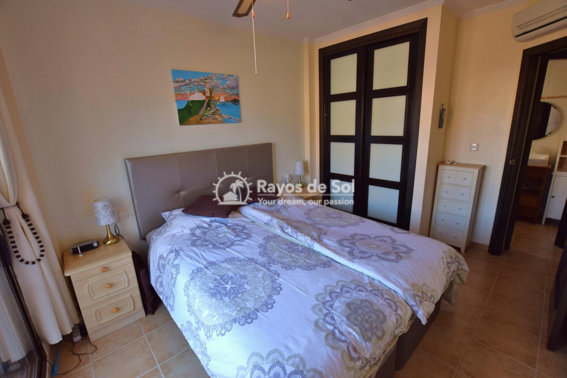 Quadvilla  in San Cayetano, Costa Cálida (SCRE0027) - 12