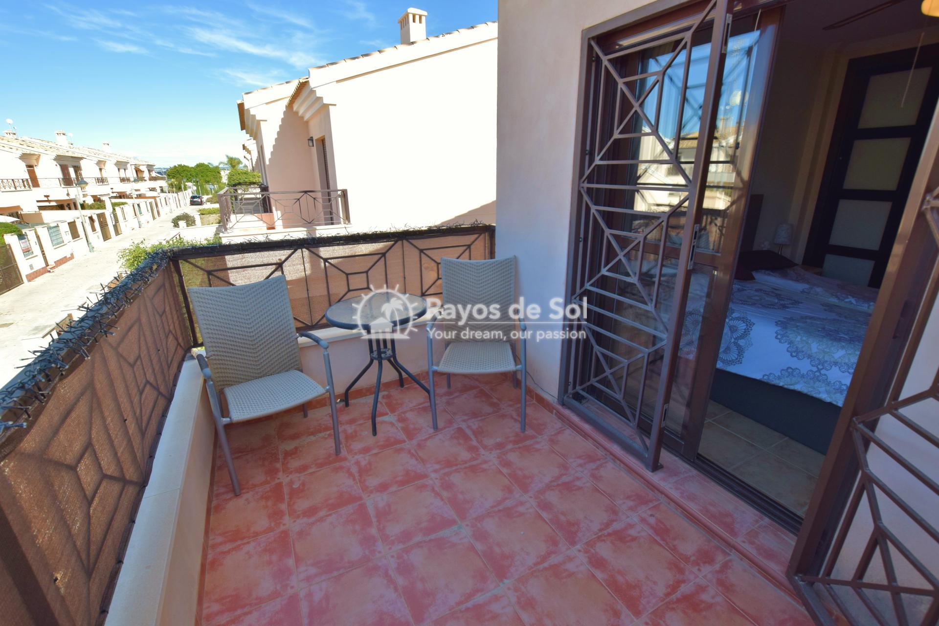 Quadvilla  in San Cayetano, Costa Cálida (SCRE0027) - 14