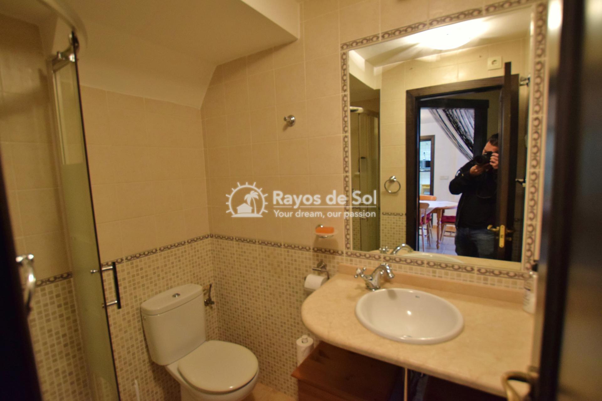 Quadvilla  in San Cayetano, Costa Cálida (SCRE0027) - 9