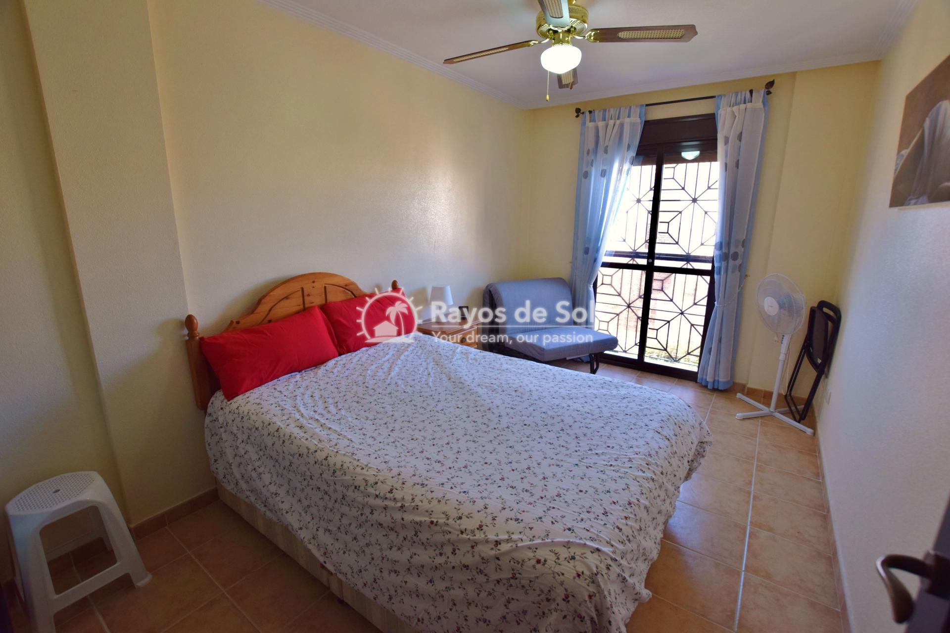 Quadvilla  in San Cayetano, Costa Cálida (SCRE0027) - 16