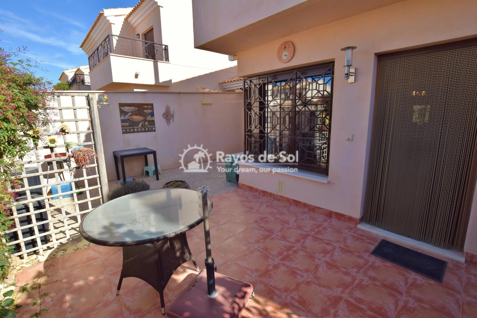 Quadvilla  in San Cayetano, Costa Cálida (SCRE0027) - 20