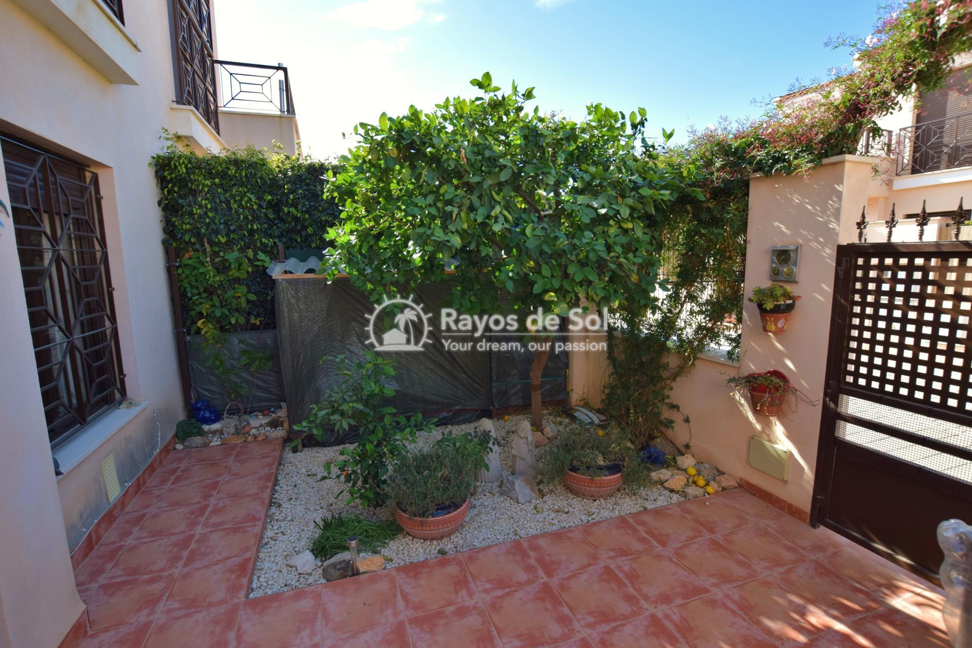 Quadvilla  in San Cayetano, Costa Cálida (SCRE0027) - 19
