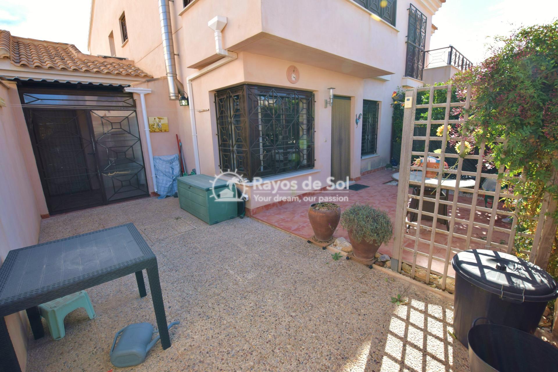 Quadvilla  in San Cayetano, Costa Cálida (SCRE0027) - 18