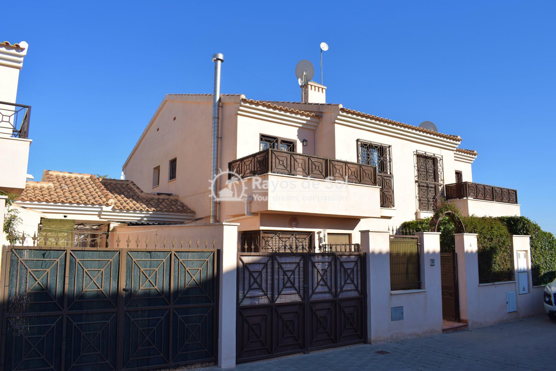 Quadvilla  in San Cayetano, Costa Cálida (SCRE0027) - 2