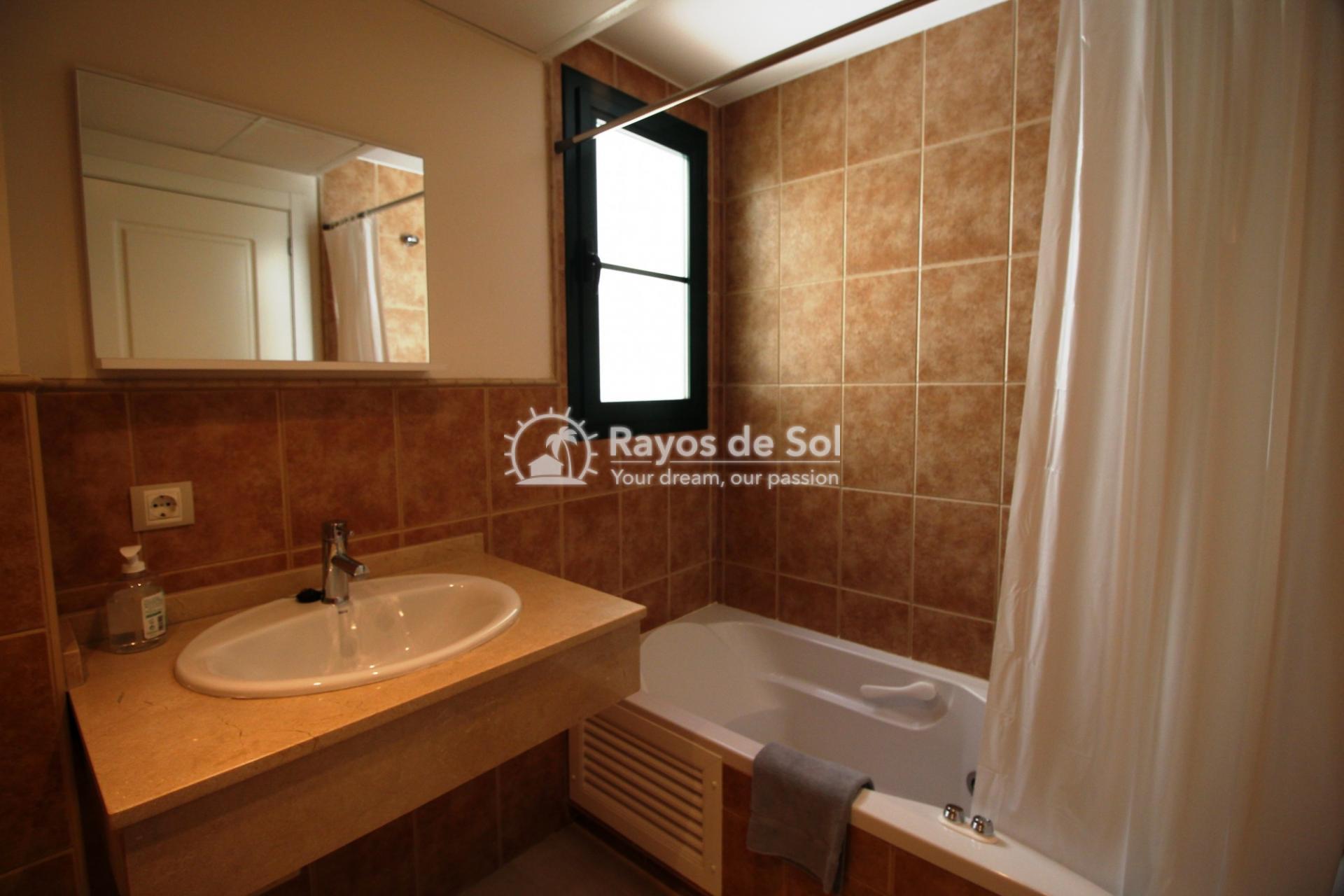 Apartment  in Sierra Cortina, Finestrat, Costa Blanca (FIMUEB1-2) - 7