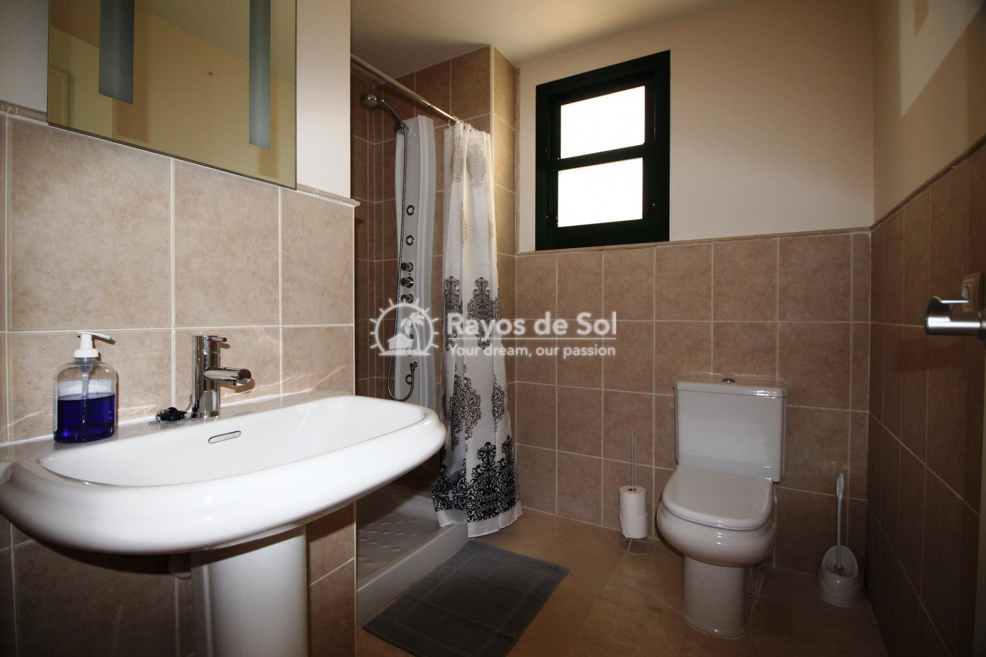 Apartment  in Sierra Cortina, Finestrat, Costa Blanca (FIMUEB1-2) - 10