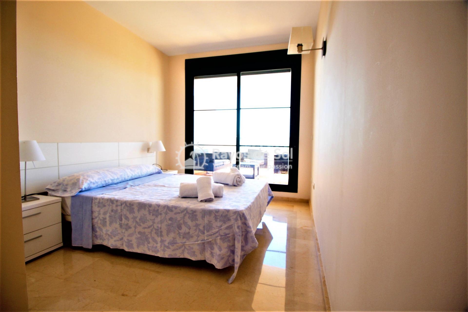 Apartment  in Sierra Cortina, Finestrat, Costa Blanca (FIMUEB1-2) - 11
