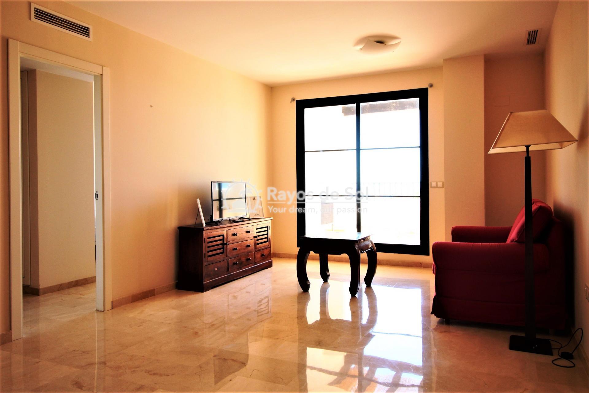 Apartment  in Sierra Cortina, Finestrat, Costa Blanca (FIMUEB1-2) - 6