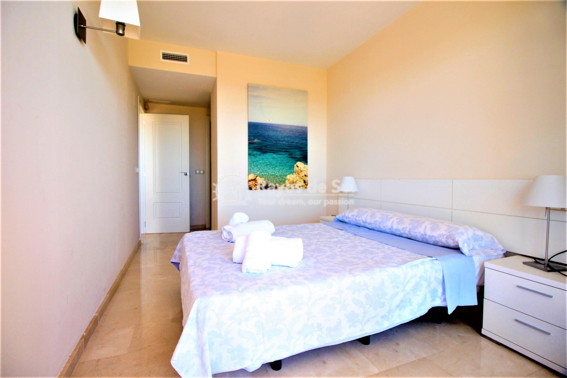 Apartment  in Sierra Cortina, Finestrat, Costa Blanca (FIMUEB1-2) - 12