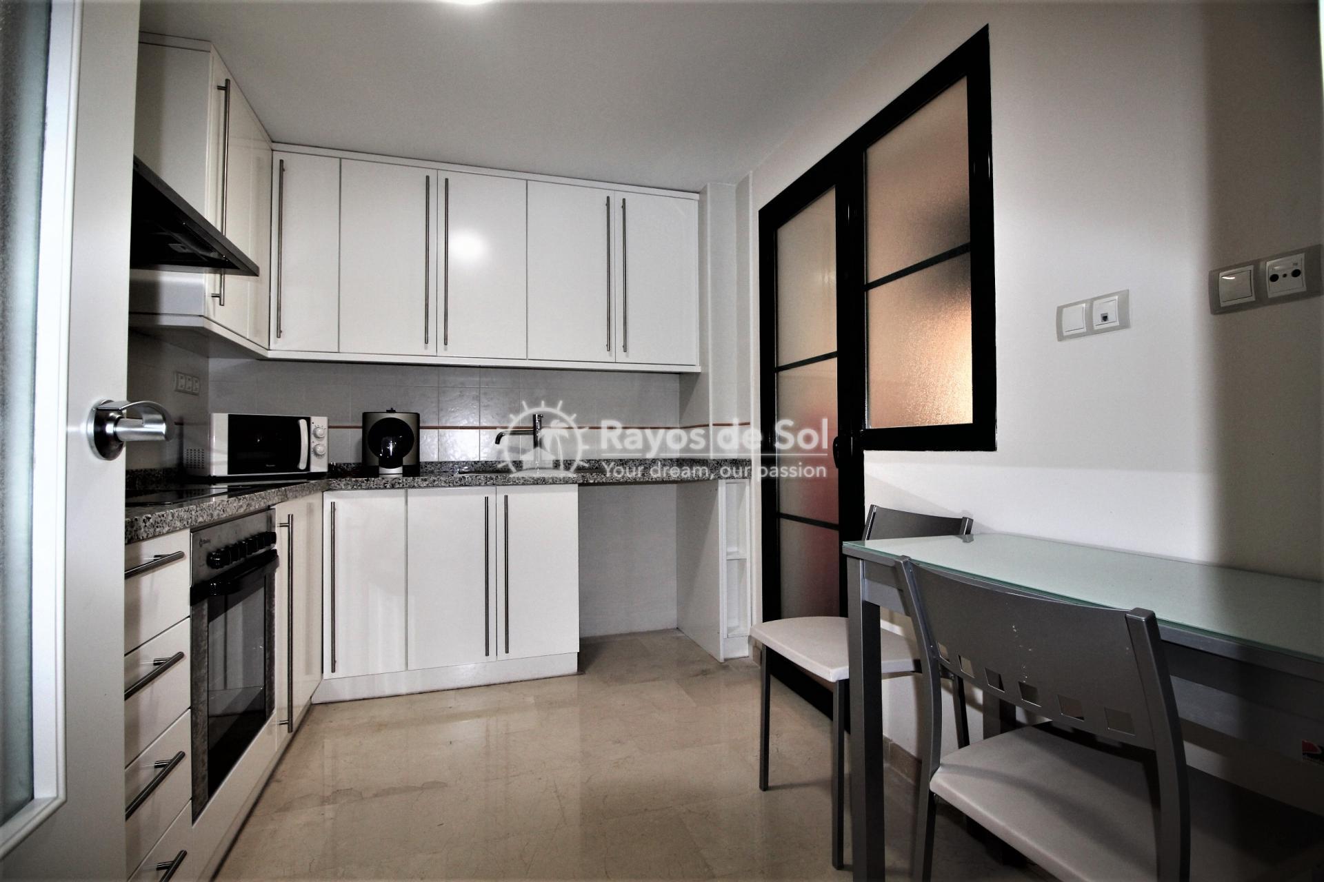 Apartment  in Sierra Cortina, Finestrat, Costa Blanca (FIMUEB1-2) - 9