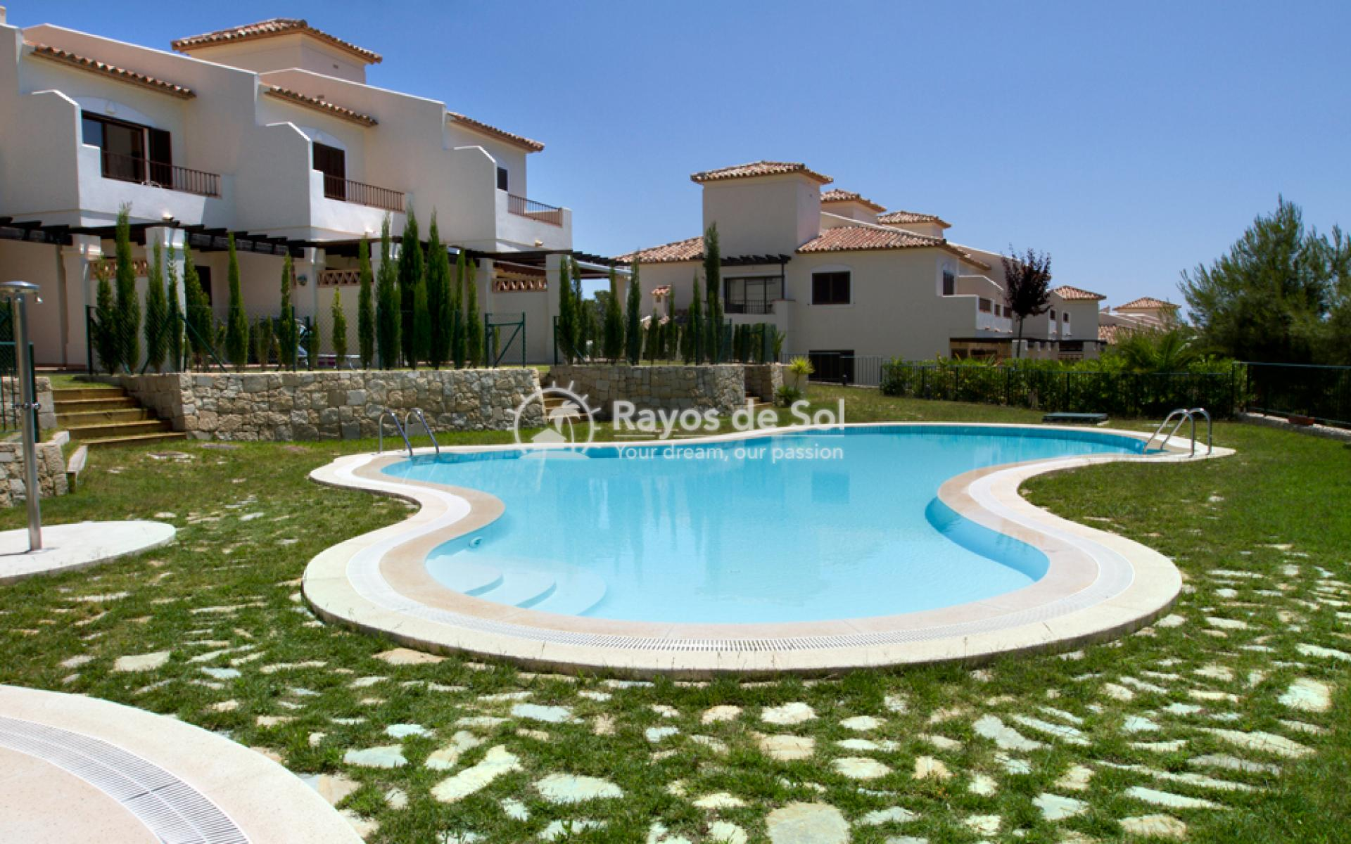 Townhouse  in Finestrat, Costa Blanca (Olivos DPX 2-3) - 7