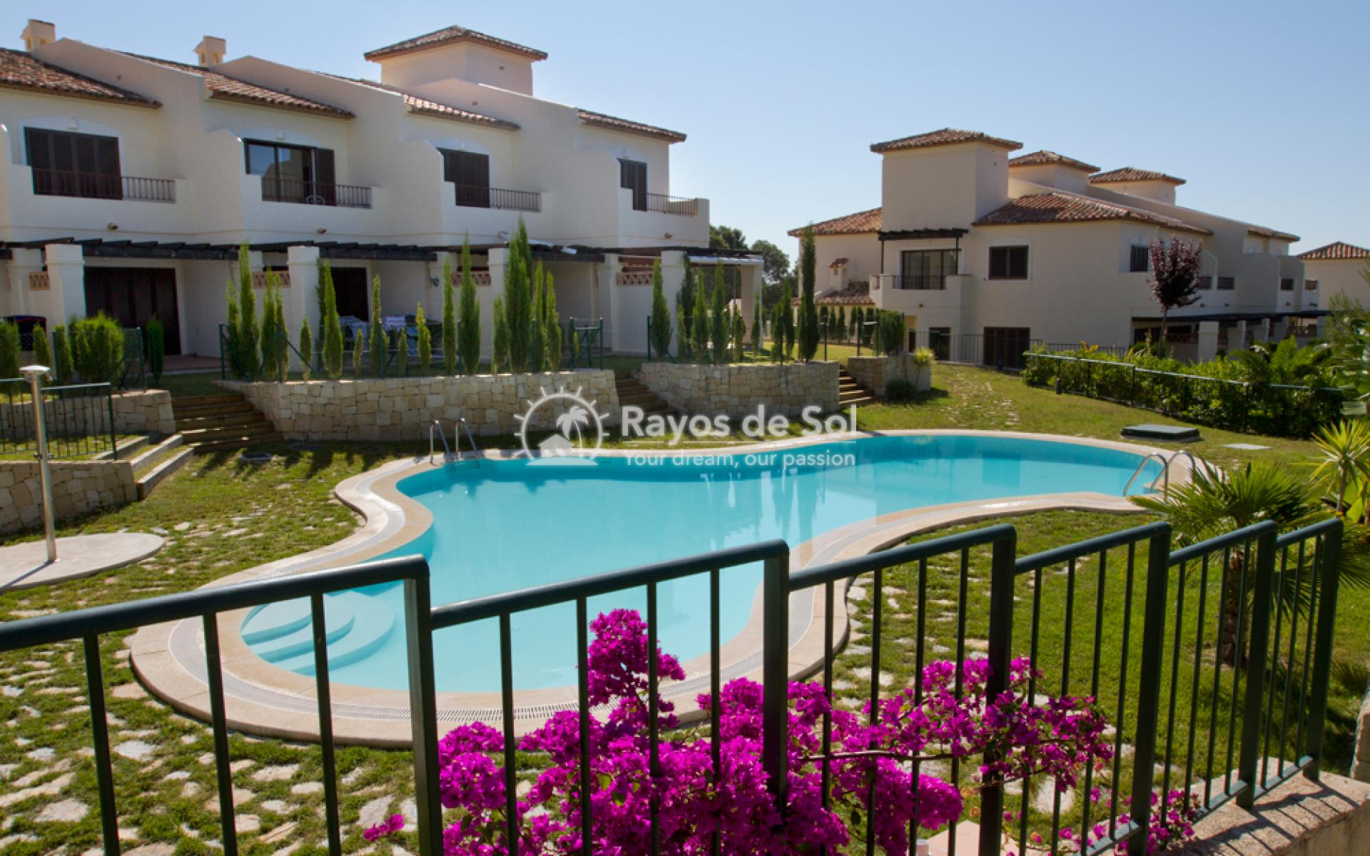 Townhouse  in Finestrat, Costa Blanca (Olivos DPX 2-3) - 8