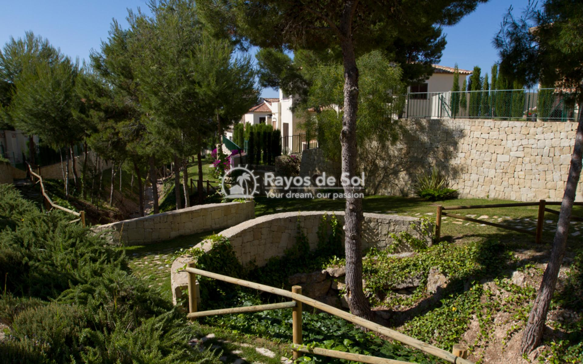 Townhouse  in Finestrat, Costa Blanca (Olivos DPX 2-3) - 19