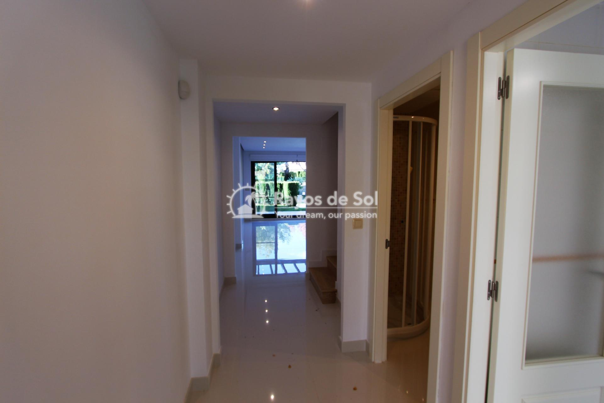 Townhouse  in Finestrat, Costa Blanca (Olivos DPX 2-3) - 14