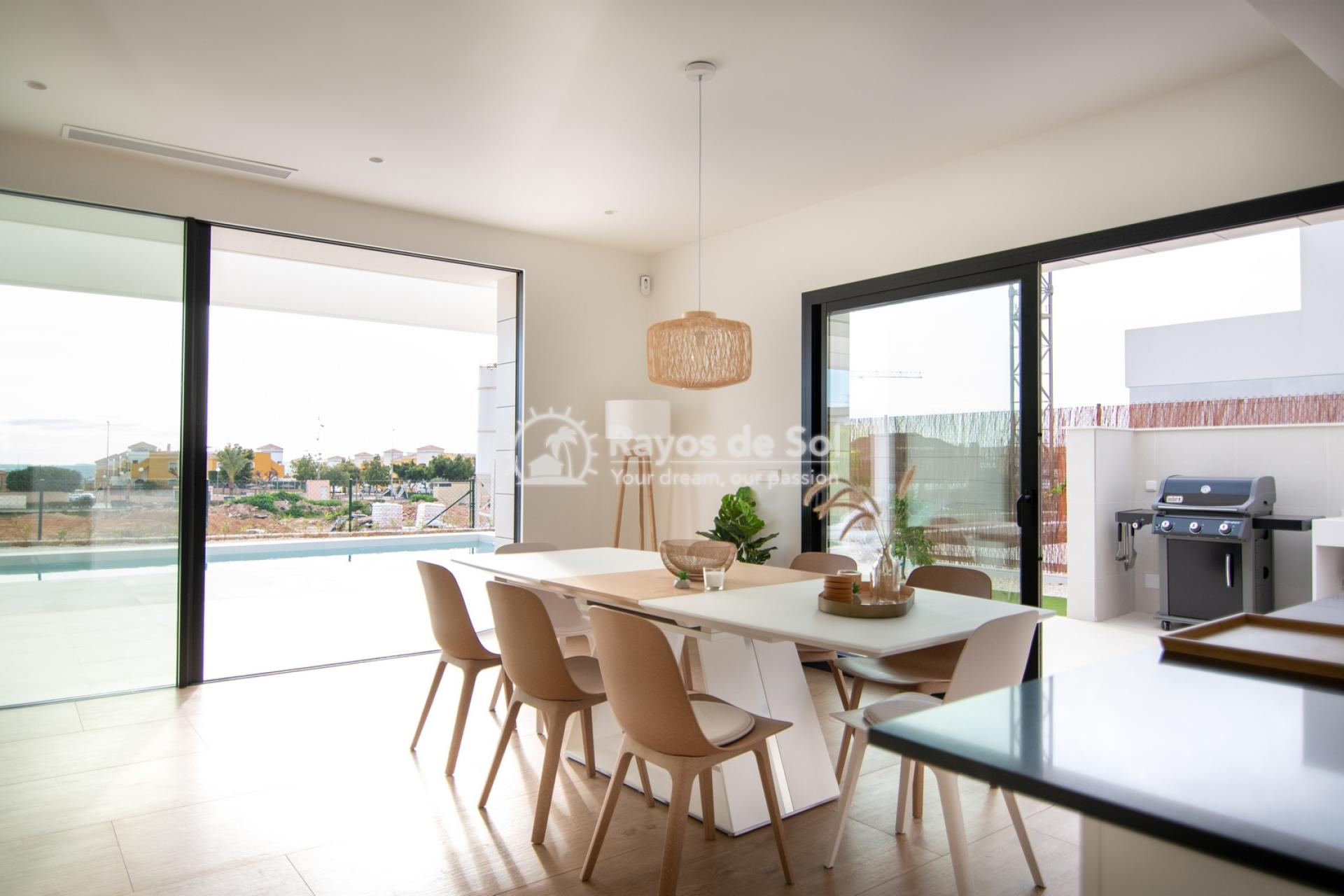 Detached villa  in Los Montesinos, Costa Blanca (montesinosv-3d) - 5