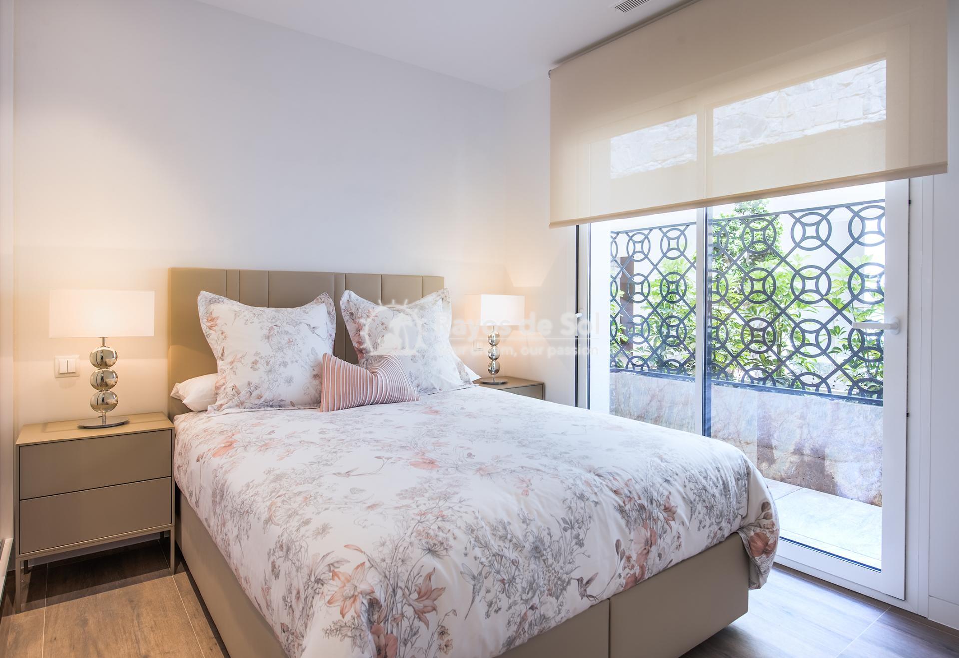 Apartment  in Las Colinas, Orihuela Costa, Costa Blanca (Naranjo apt 2-2) - 12