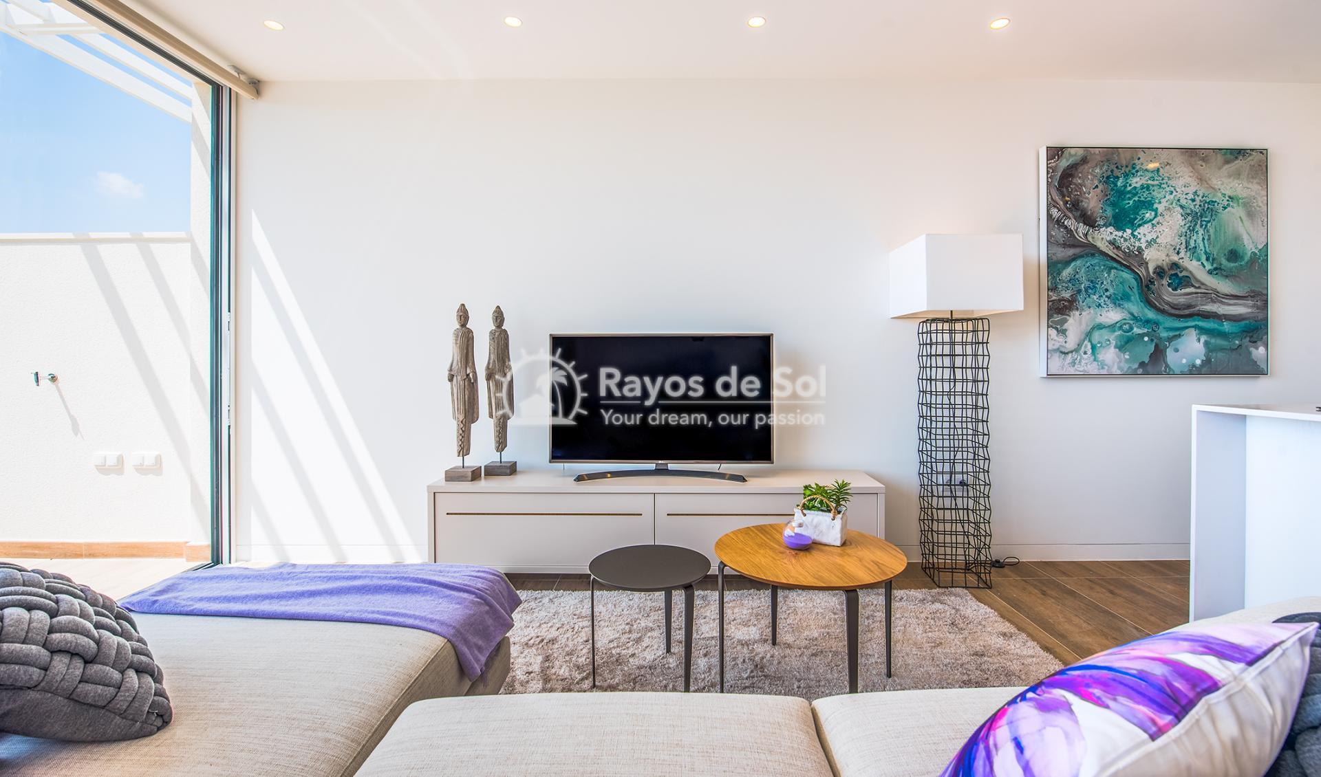 Apartment  in Las Colinas, Orihuela Costa, Costa Blanca (Naranjo apt 2-2) - 8