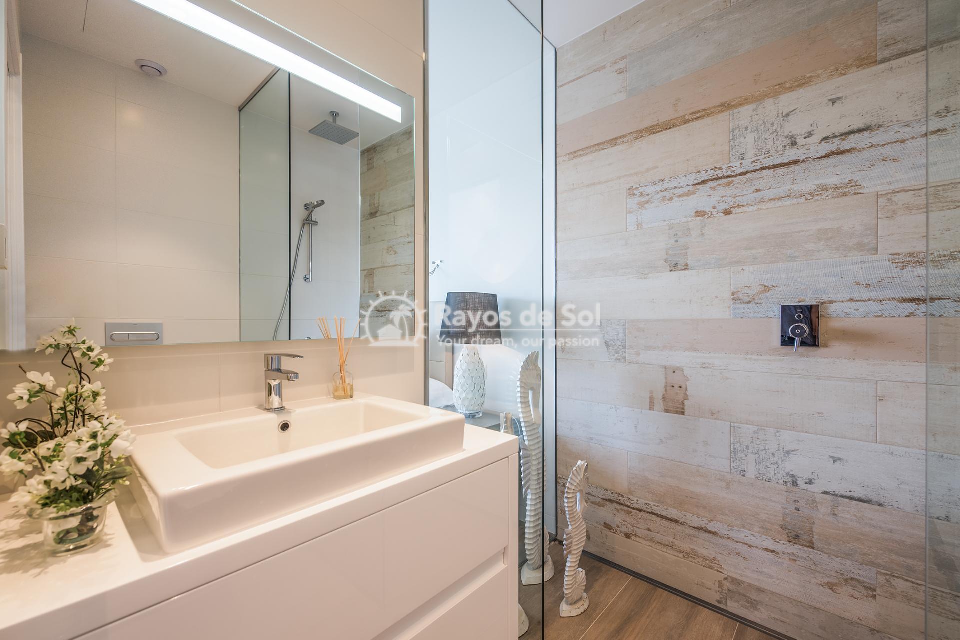 Apartment  in Las Colinas, Orihuela Costa, Costa Blanca (Naranjo apt 2-2) - 14