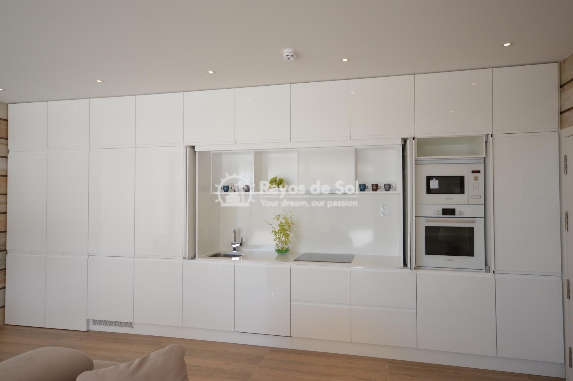 Apartment  in Las Colinas, Orihuela Costa, Costa Blanca (LCMANA33-2A) - 6