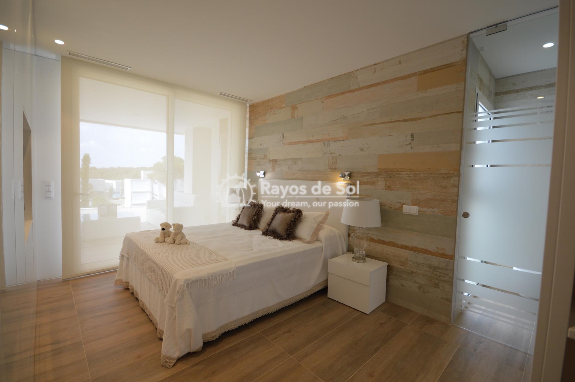 Apartment  in Las Colinas, Orihuela Costa, Costa Blanca (LCMANA33-2A) - 8