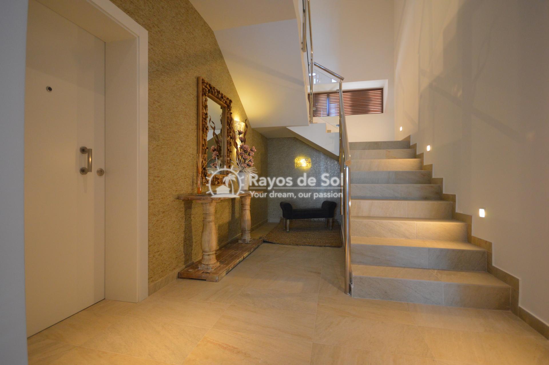 Apartment  in Las Colinas, Orihuela Costa, Costa Blanca (LCMANA33-2A) - 13