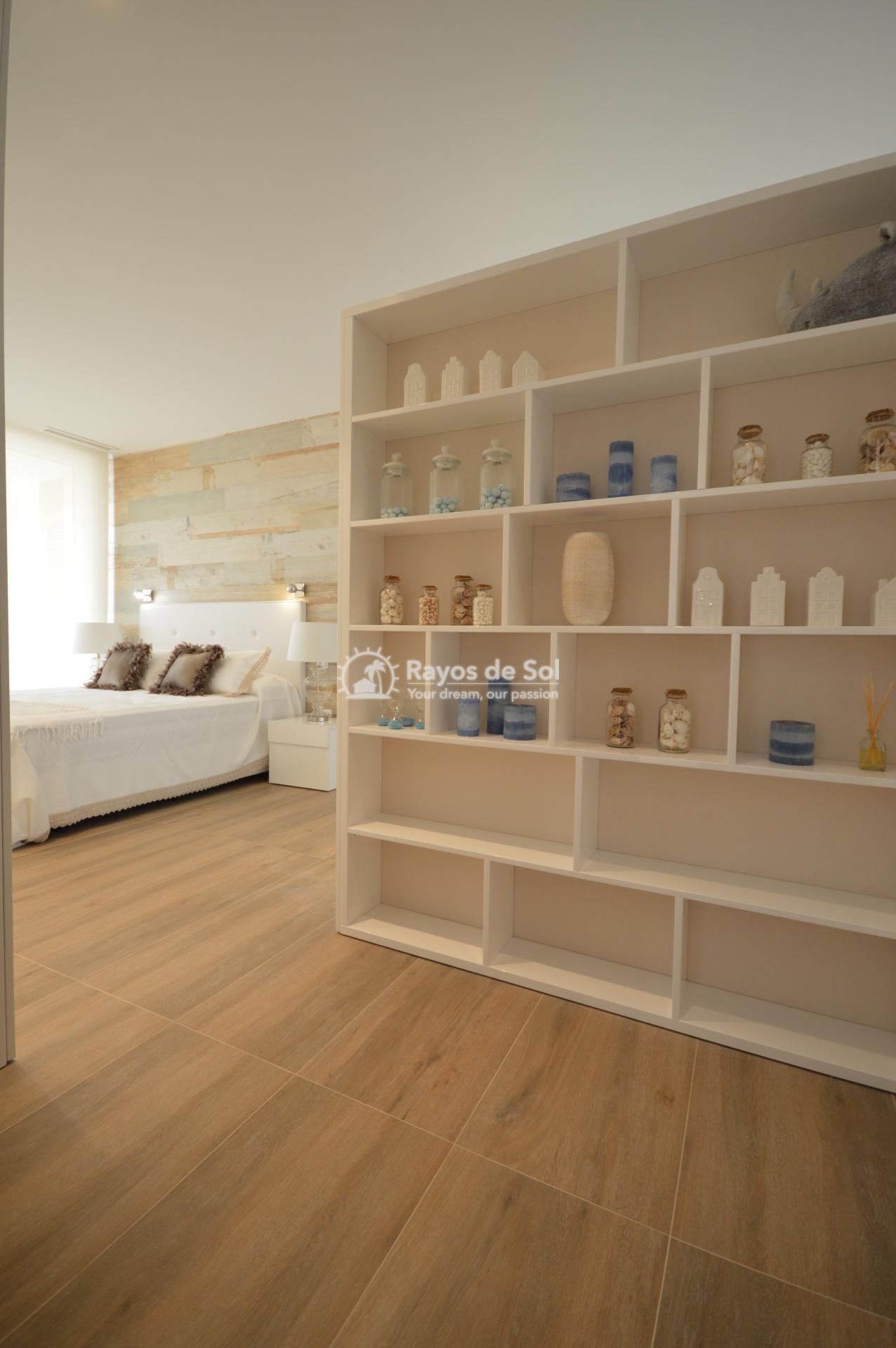 Apartment  in Las Colinas, Orihuela Costa, Costa Blanca (LCMANA33-2A) - 7