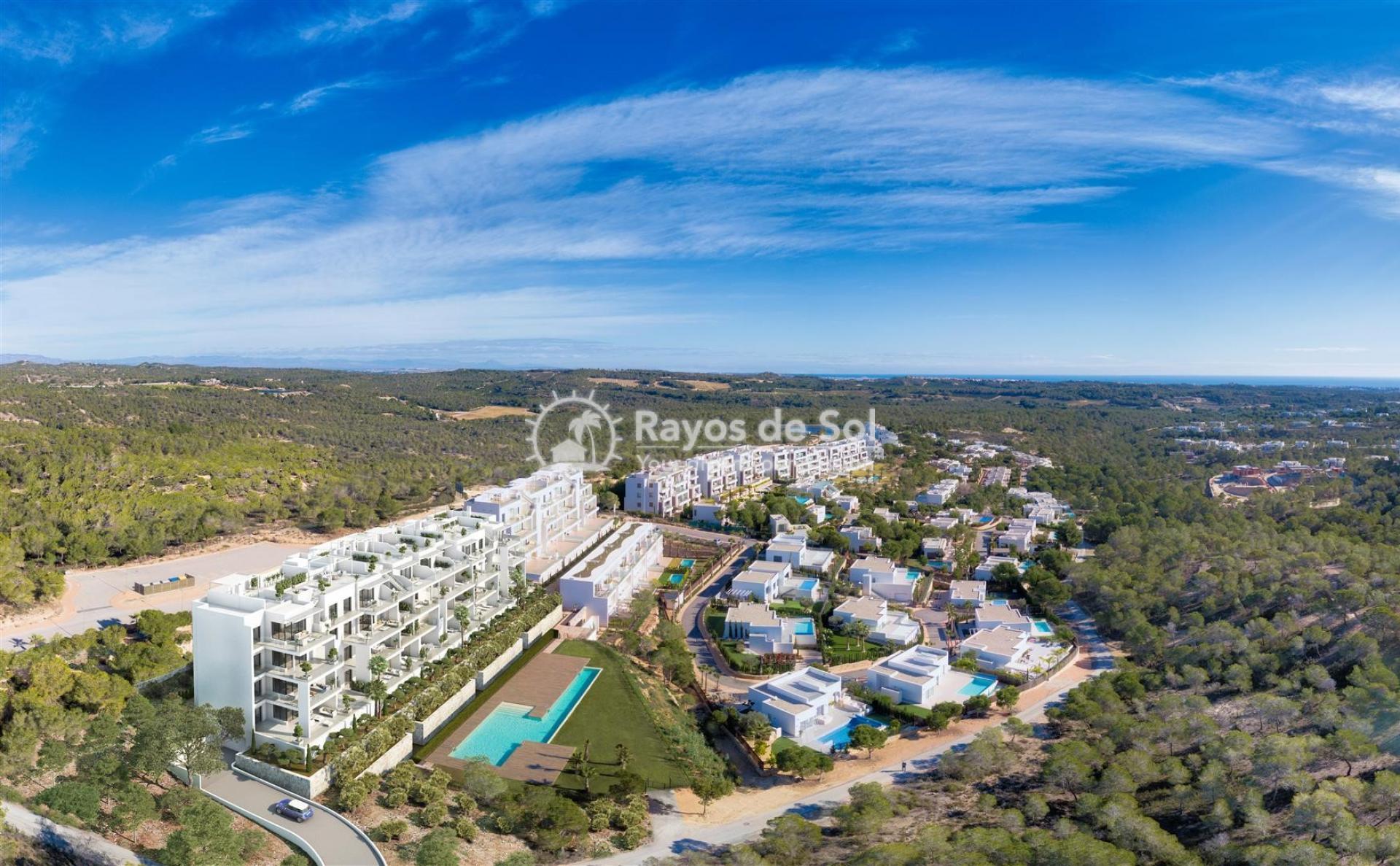 Penthouse  in Las Colinas, Orihuela Costa, Costa Blanca (LCMANA33-2P) - 16