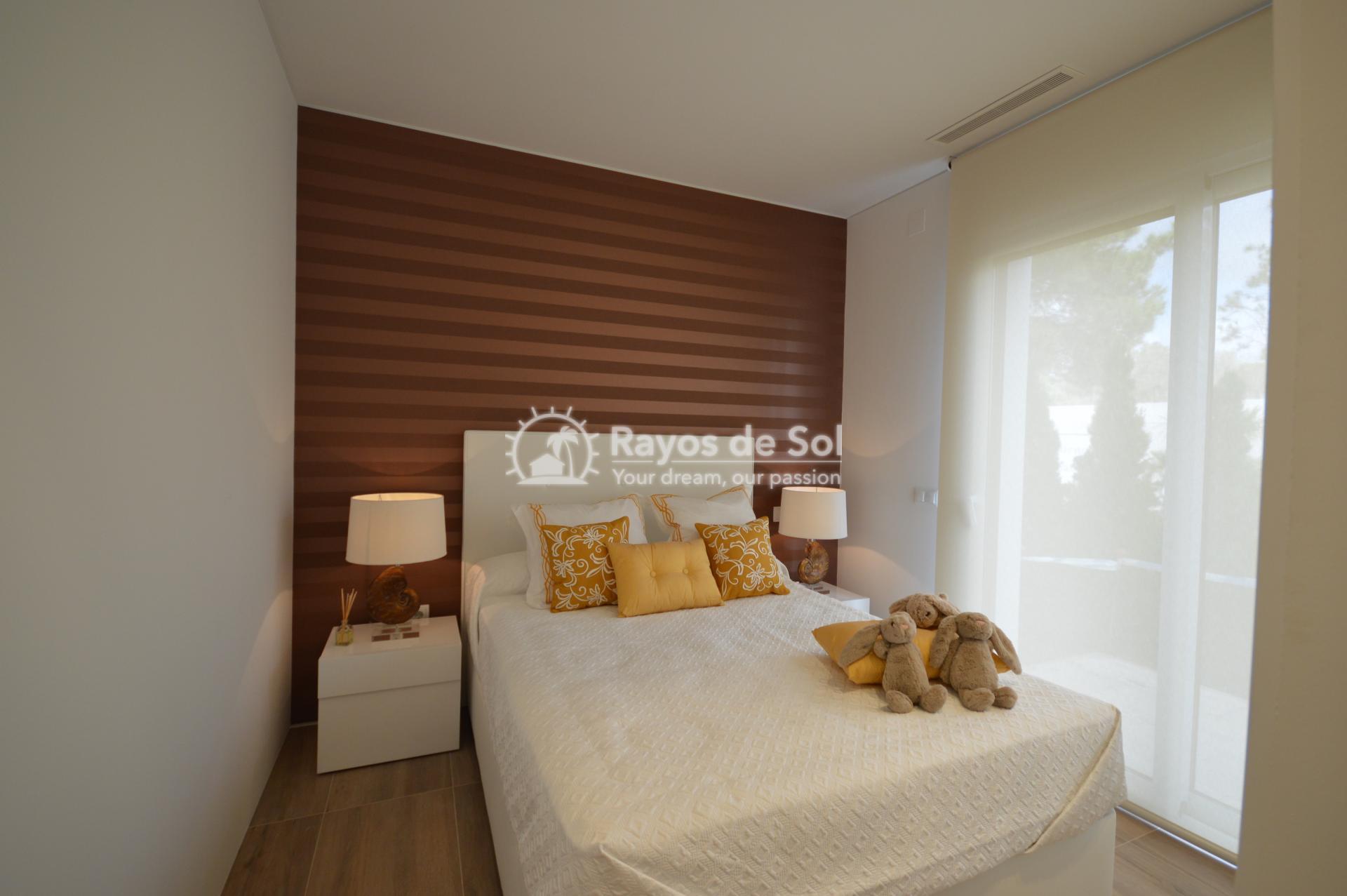 Penthouse  in Las Colinas, Orihuela Costa, Costa Blanca (LCMANA33-2P) - 12