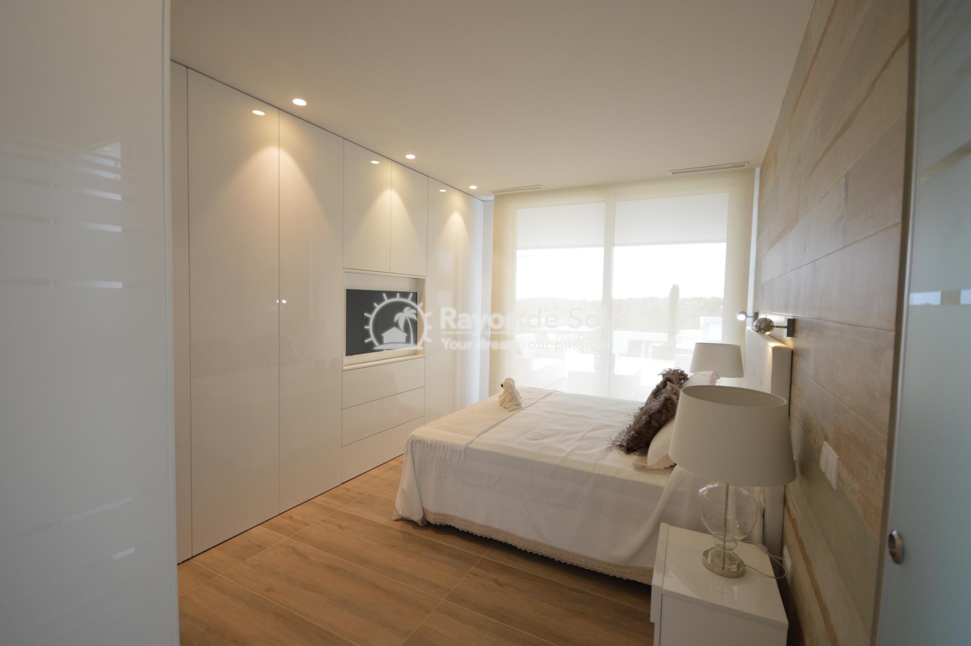 Penthouse  in Las Colinas, Orihuela Costa, Costa Blanca (LCMANA33-2P) - 9