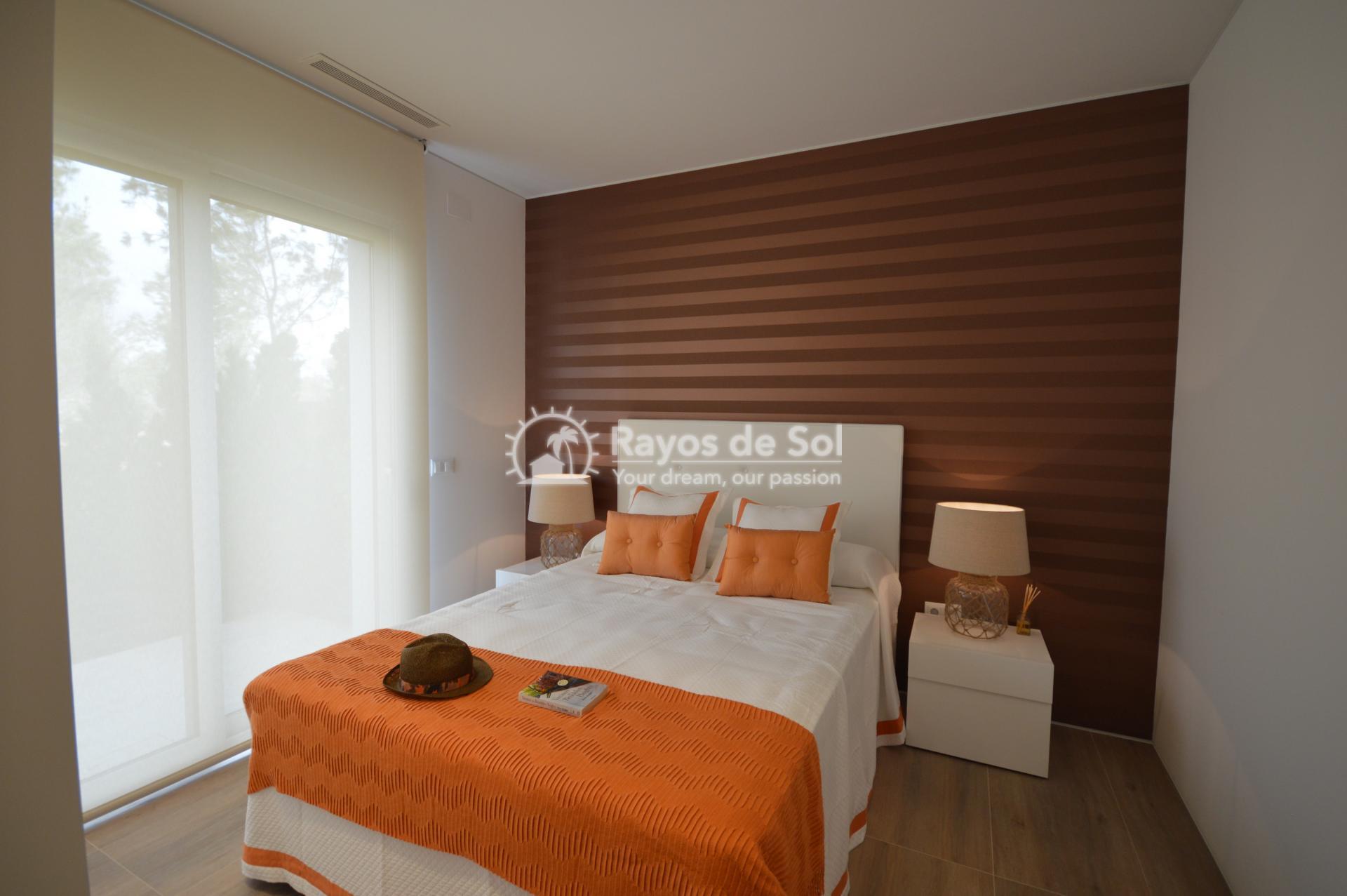 Penthouse  in Las Colinas, Orihuela Costa, Costa Blanca (LCMANA33-2P) - 11