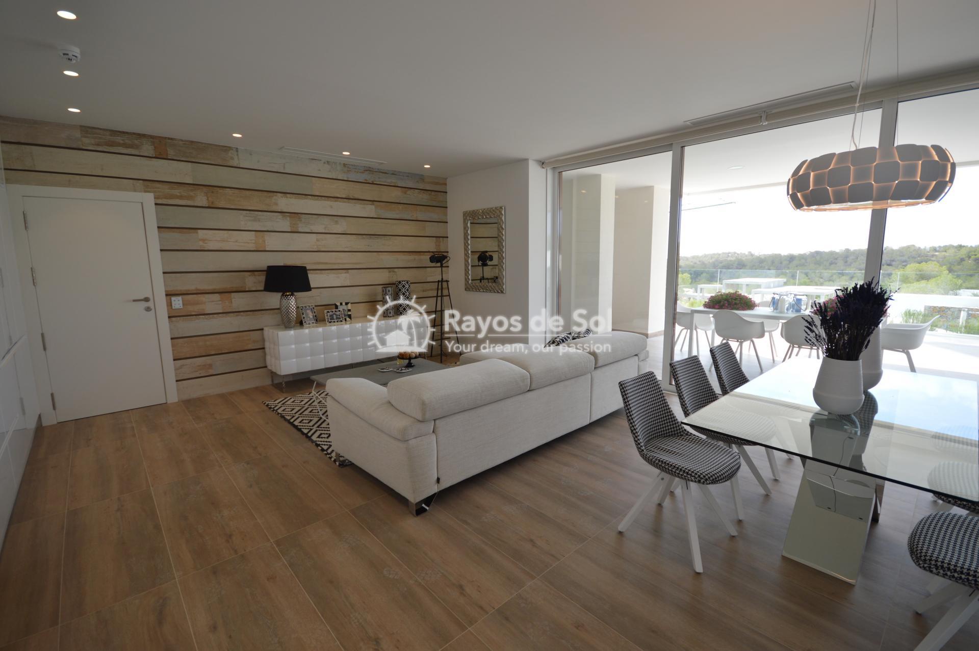 Penthouse  in Las Colinas, Orihuela Costa, Costa Blanca (LCMANA33-2P) - 5