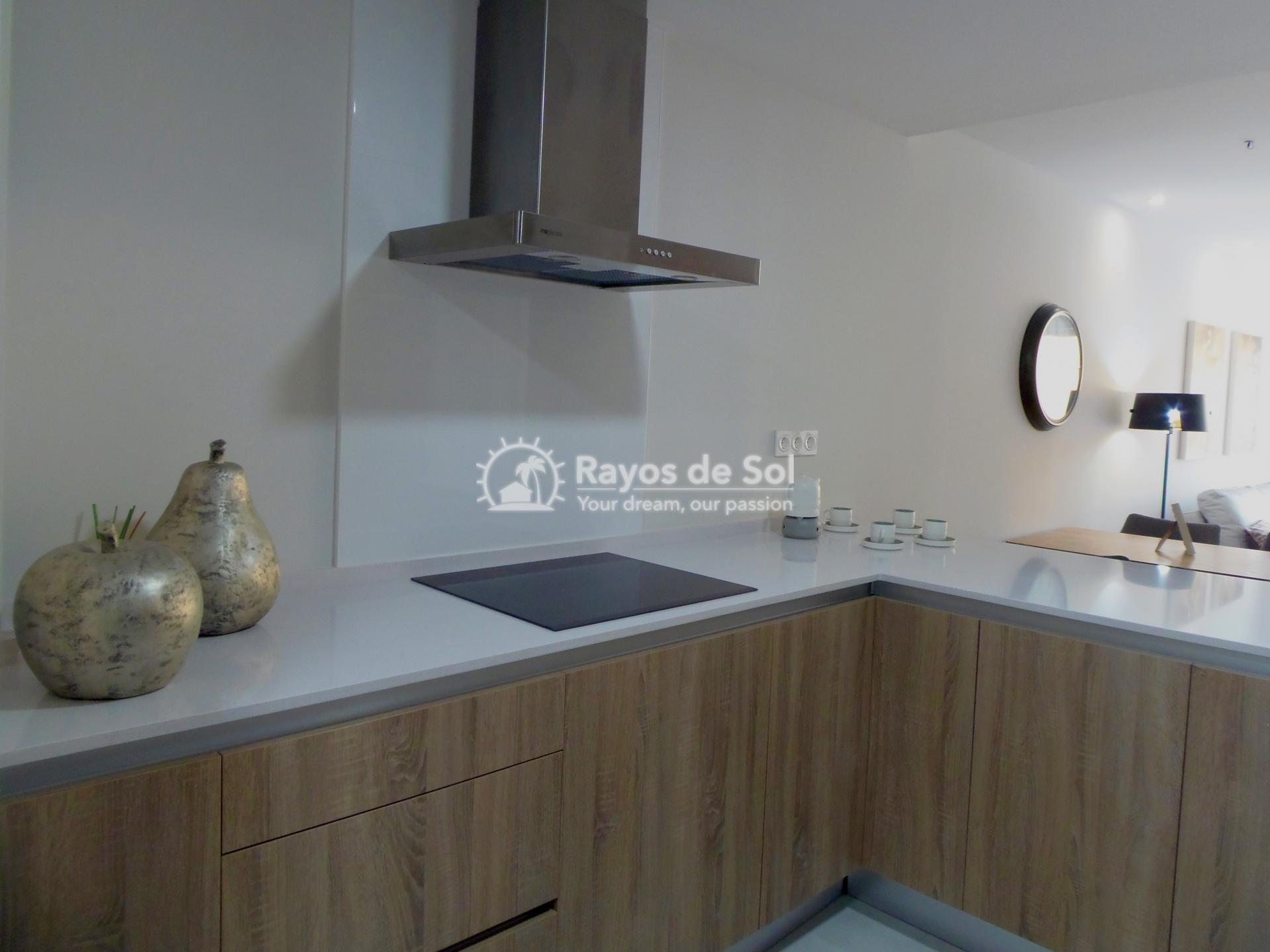 Ground floor appartement  in San Pedro del Pinatar, Costa Cálida (SPVPSPB) - 6