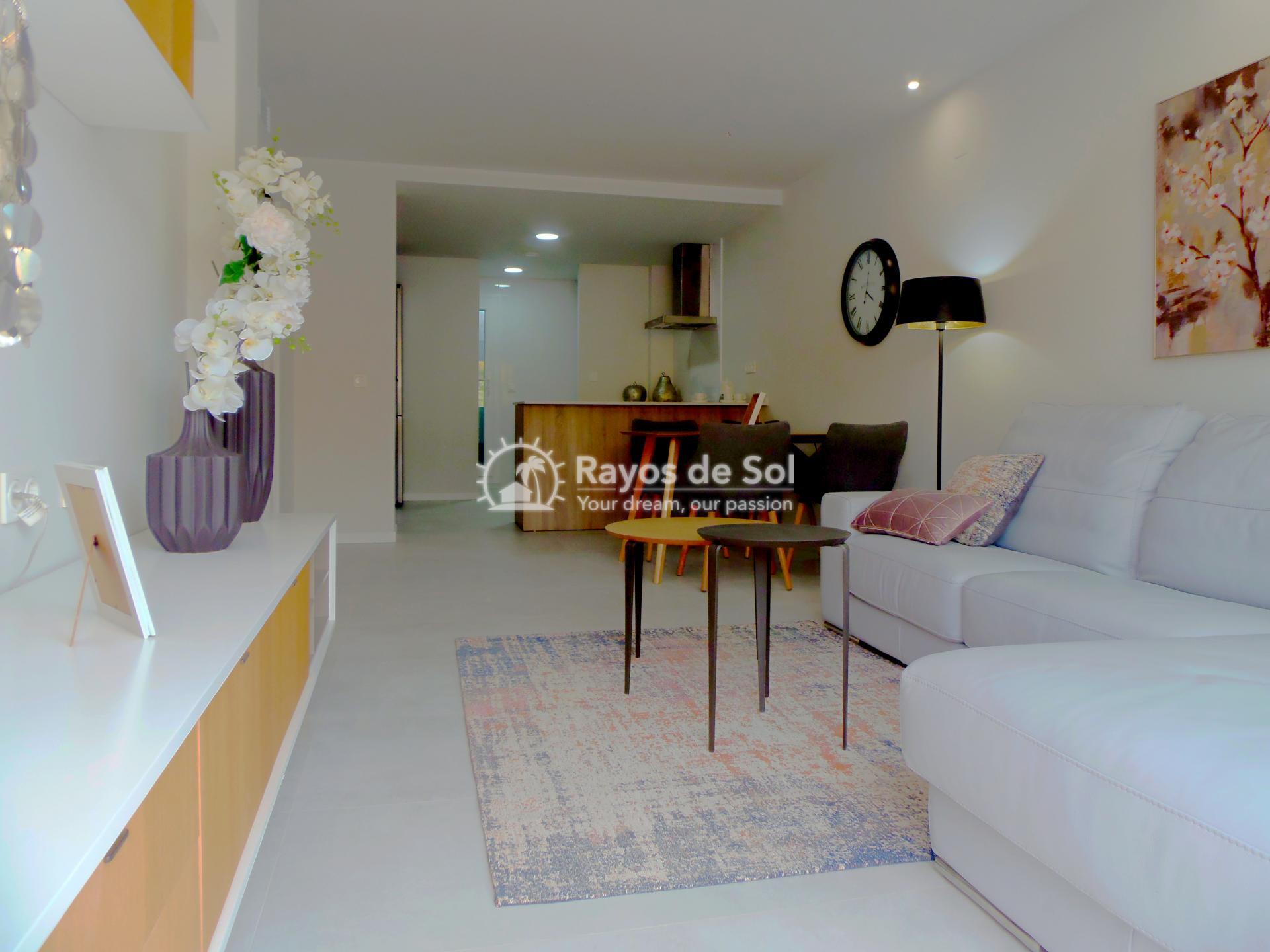 Ground floor appartement  in San Pedro del Pinatar, Costa Cálida (SPVPSPB) - 4