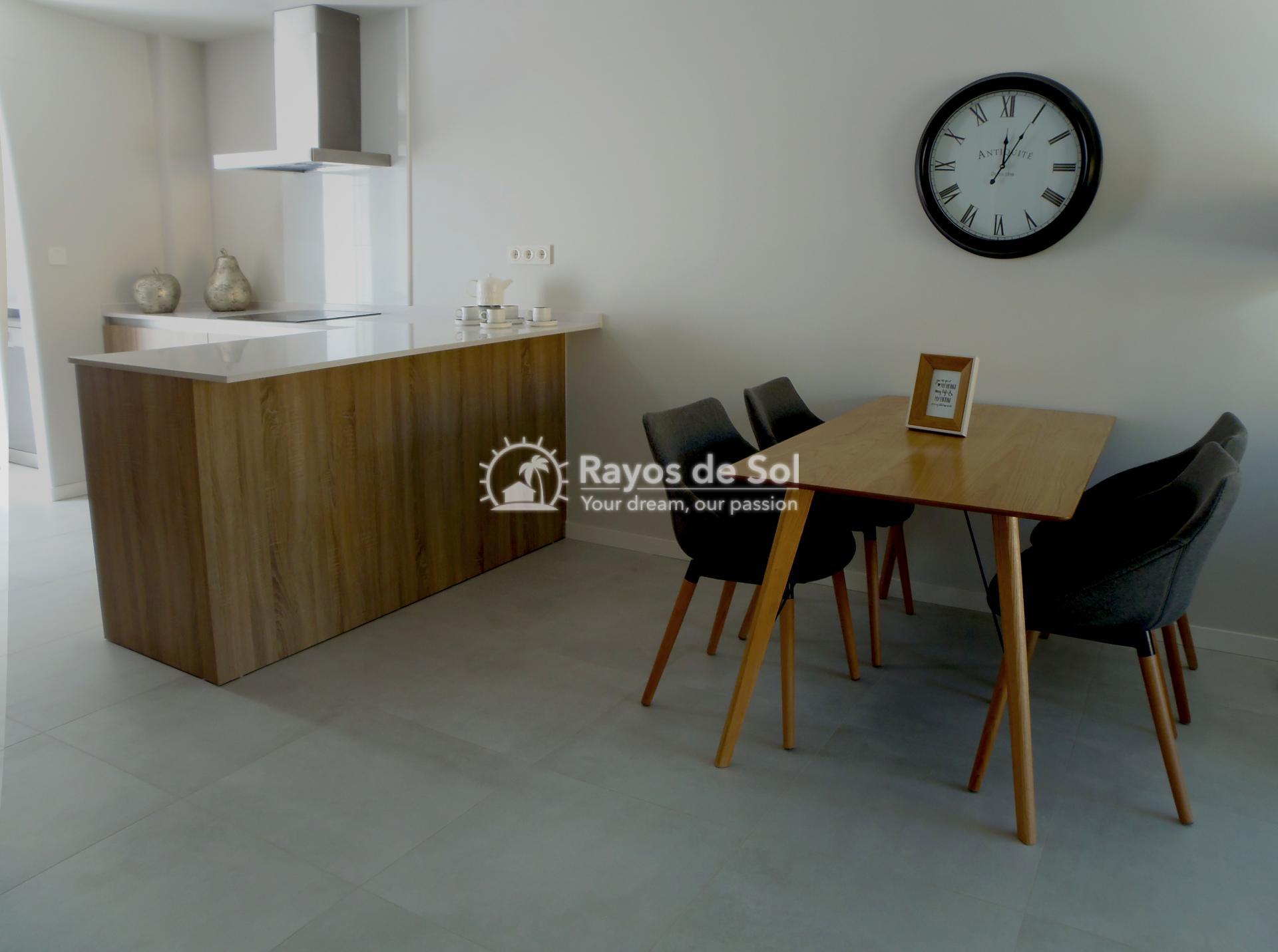 Ground floor appartement  in San Pedro del Pinatar, Costa Cálida (SPVPSPB) - 5