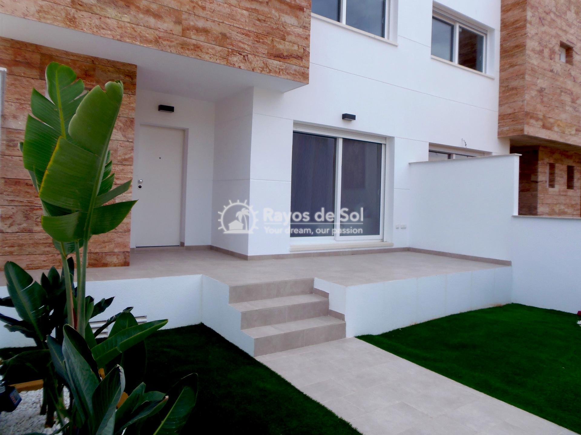 Ground floor appartement  in San Pedro del Pinatar, Costa Cálida (SPVPSPB) - 10