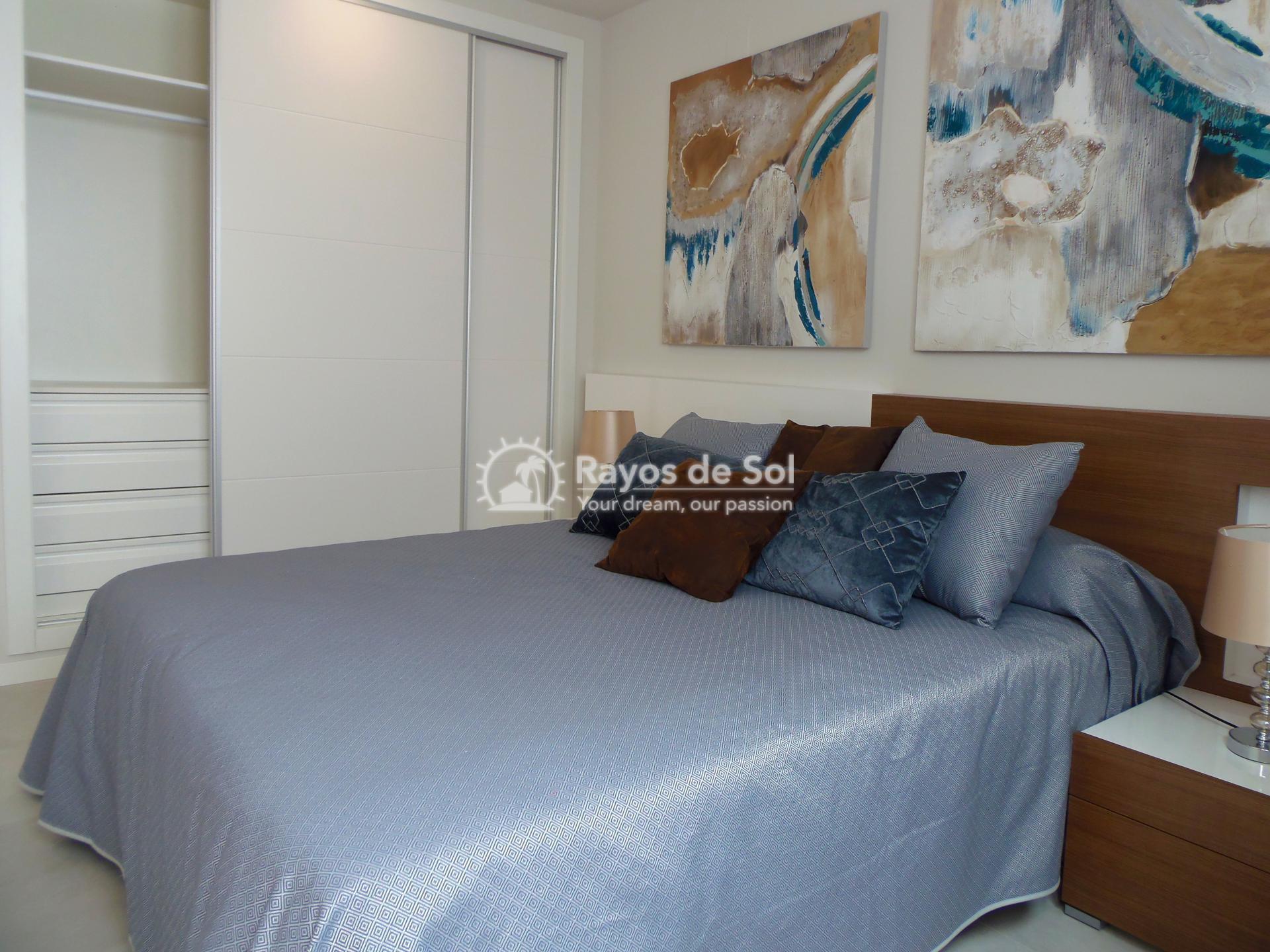 Ground floor appartement  in San Pedro del Pinatar, Costa Cálida (SPVPSPB) - 9