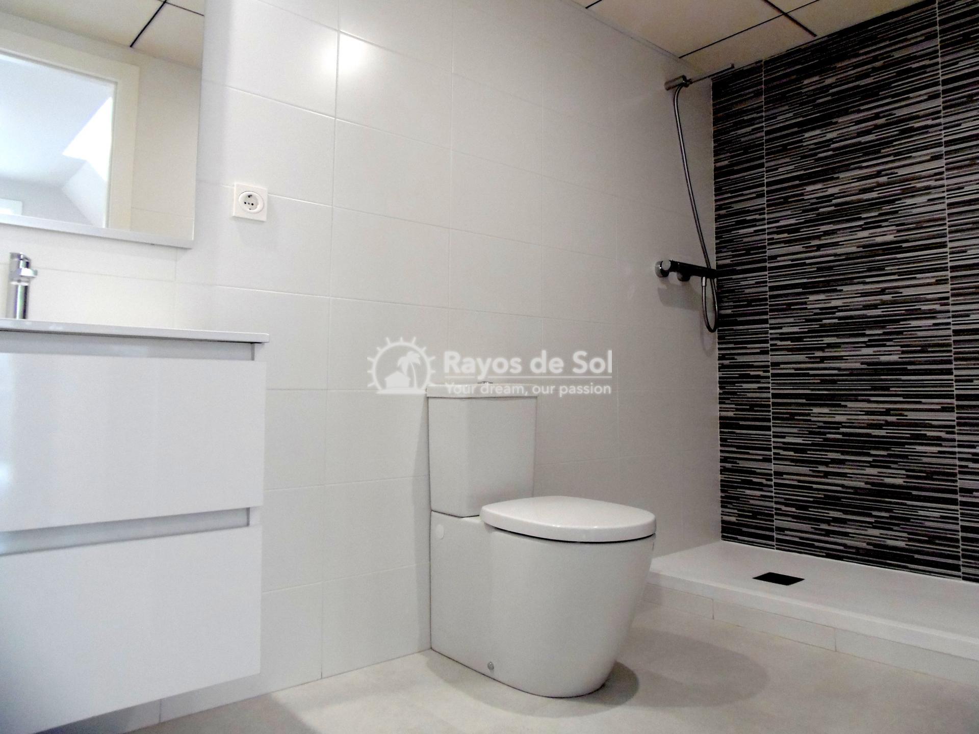 Ground floor appartement  in San Pedro del Pinatar, Costa Cálida (SPVPSPB) - 8