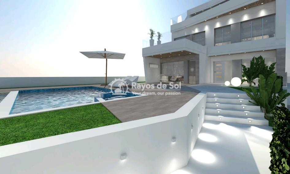 Stunning villa , Orihuela Costa in Campoamor, Costa Blanca (CANSVAXXXV) - 4