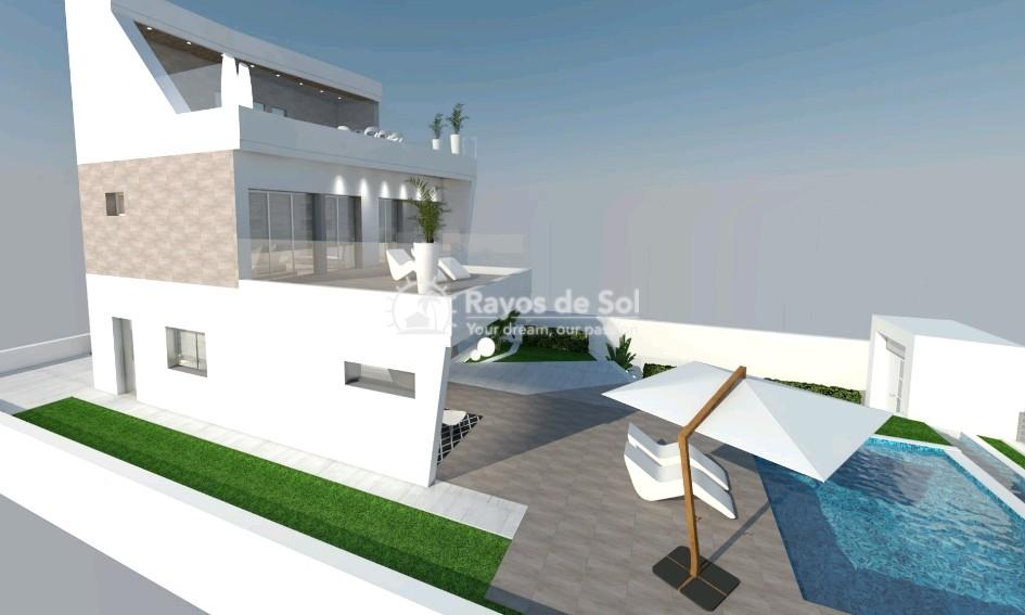 Stunning villa , Orihuela Costa in Campoamor, Costa Blanca (CANSVAXXXV) - 7