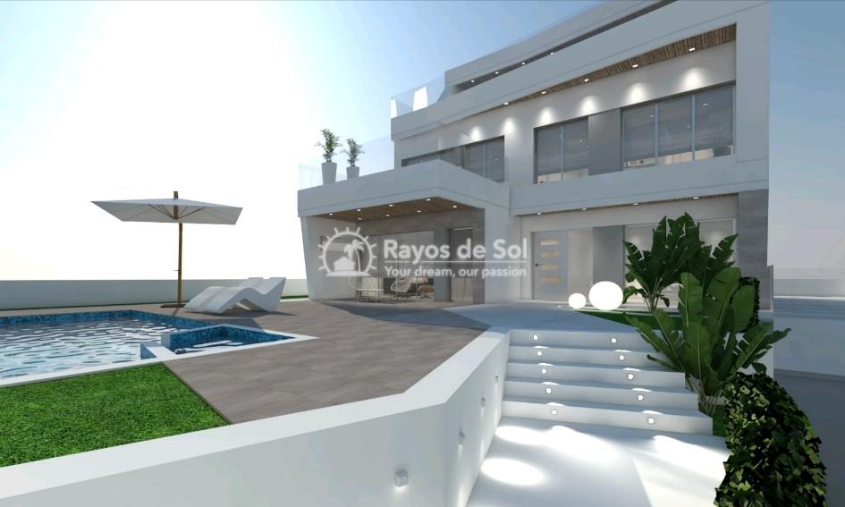 Stunning villa , Orihuela Costa in Campoamor, Costa Blanca (CANSVAXXXV) - 5