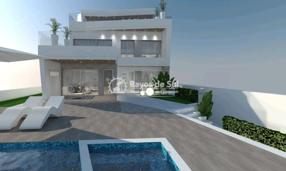 Stunning villa , Orihuela Costa in Campoamor, Costa Blanca (CANSVAXXXV) - 6