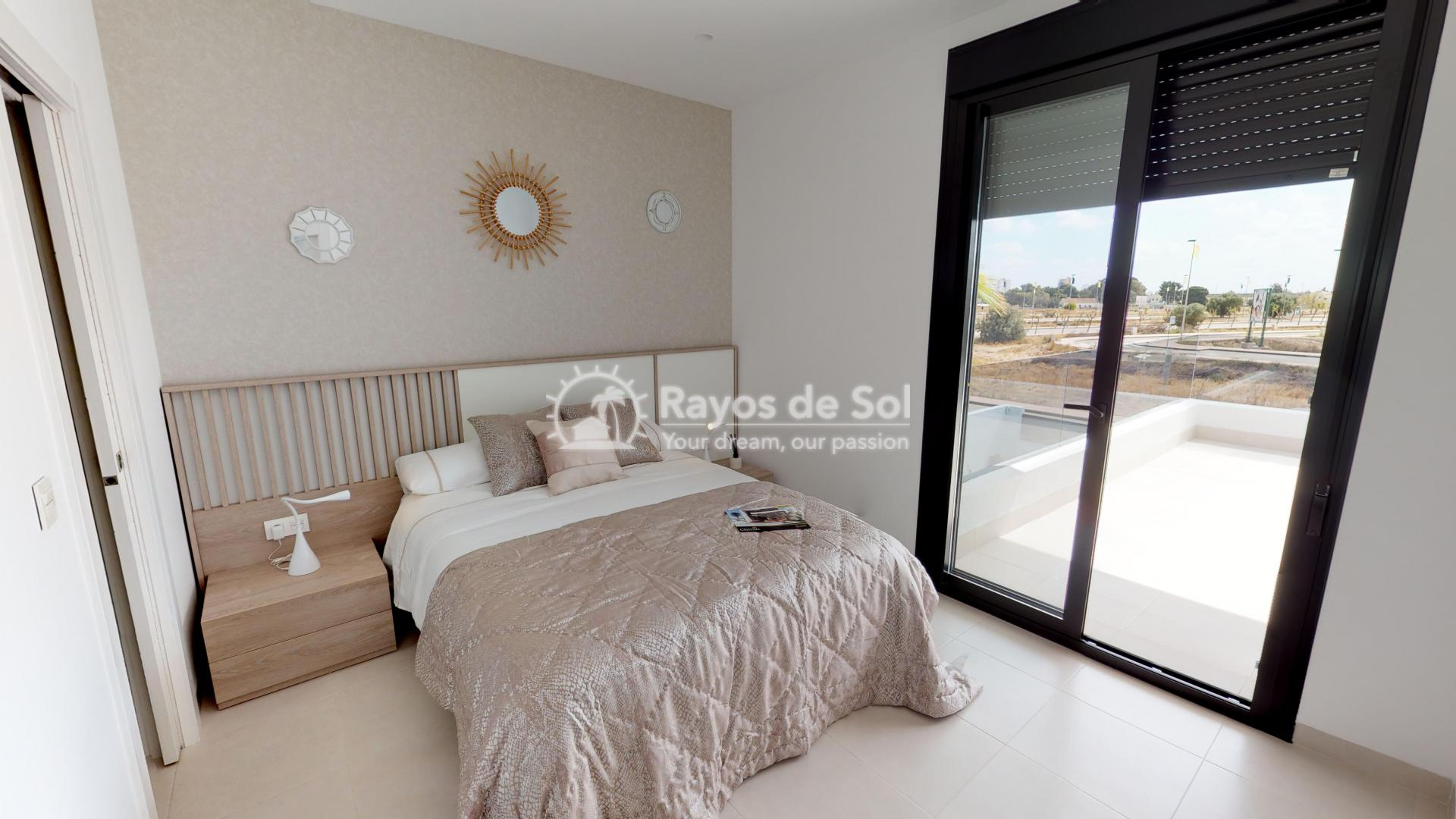 Stunning detached villa , Costa Blanca in Sucina, Costa Cálida (SUGUC) - 12