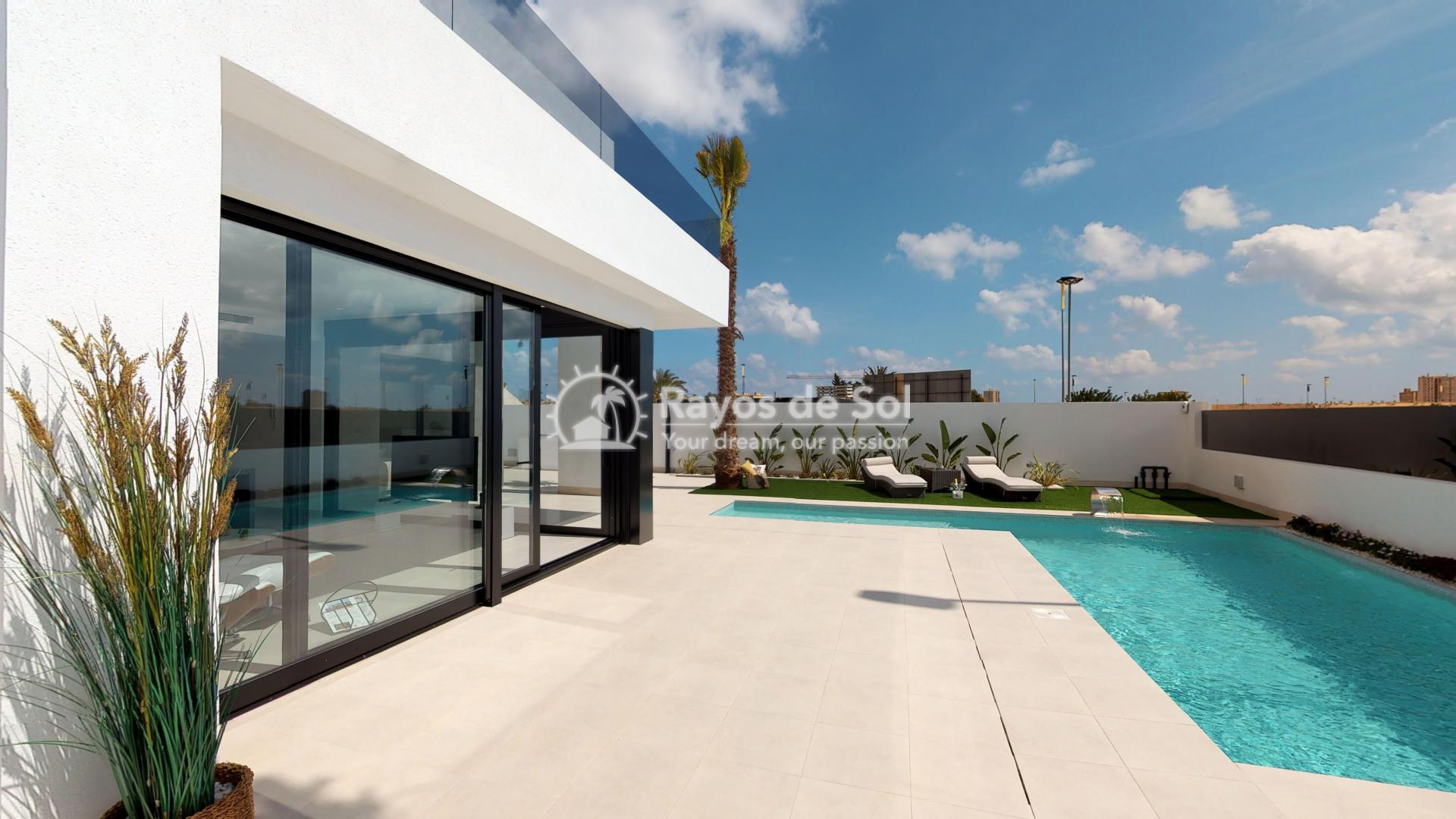 Stunning detached villa , Costa Blanca in Sucina, Costa Cálida (SUGUC) - 28