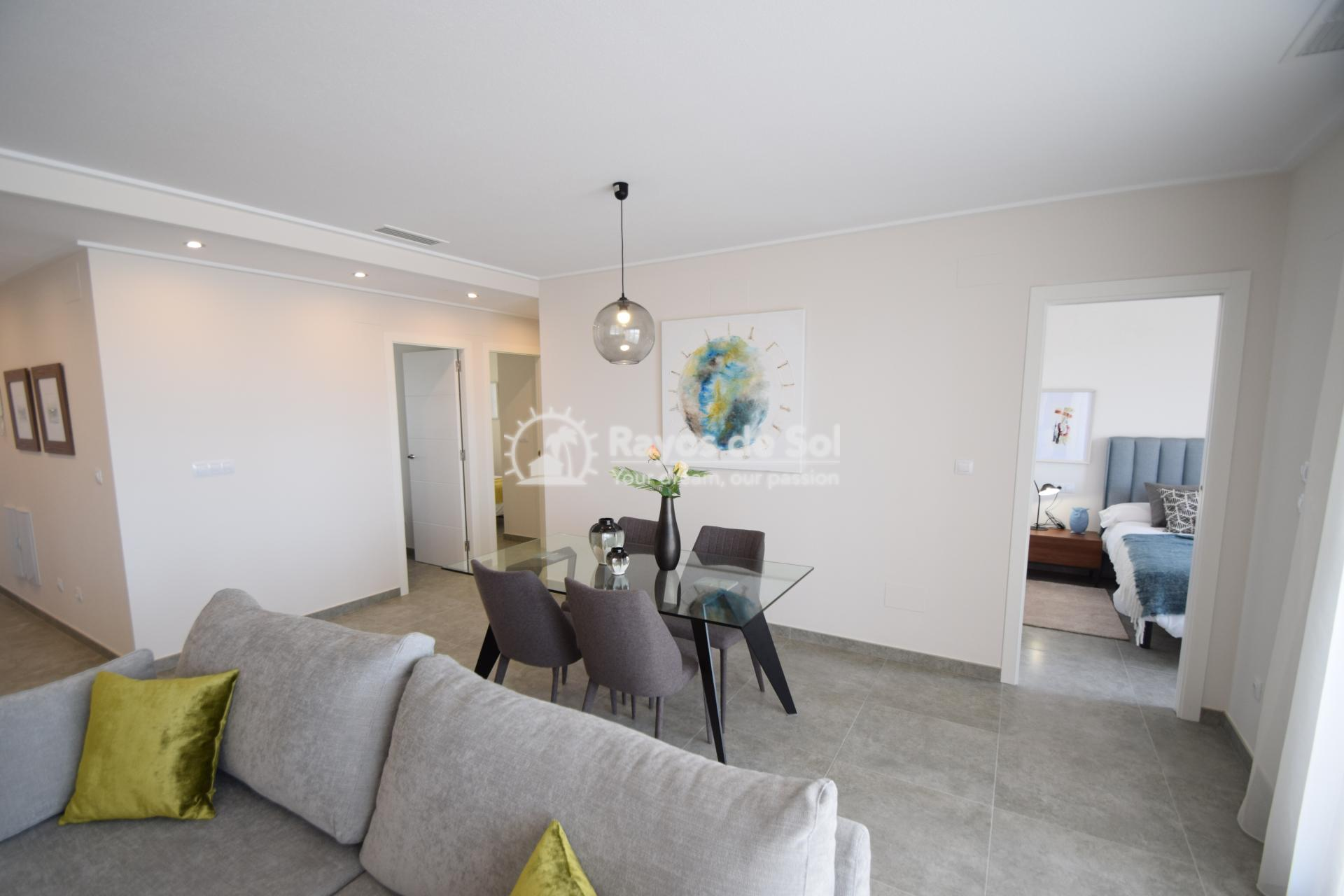 Apartment  in La Zenia, Orihuela Costa, Costa Blanca (Vista Azul 31 AP3-2) - 14