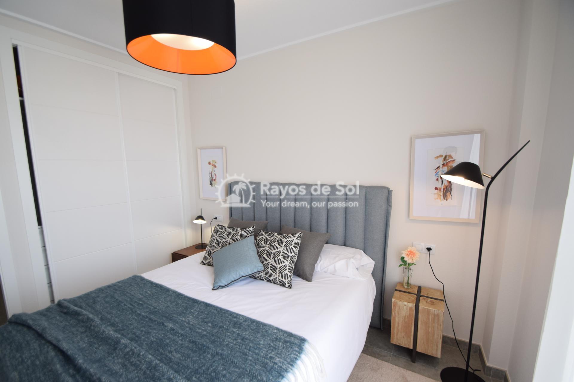 Apartment  in La Zenia, Orihuela Costa, Costa Blanca (Vista Azul 31 AP3-2) - 22