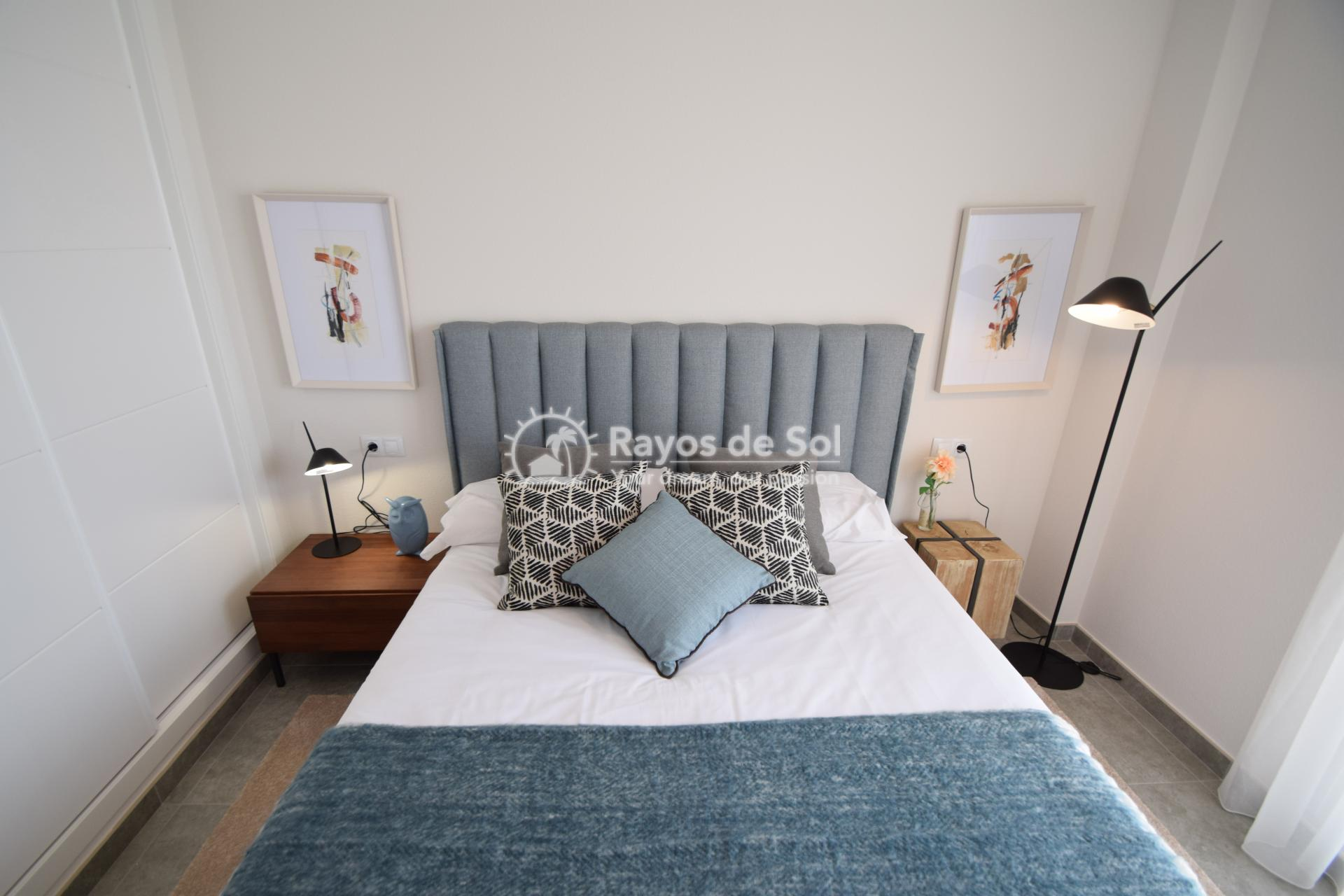 Apartment  in La Zenia, Orihuela Costa, Costa Blanca (Vista Azul 31 AP3-2) - 21