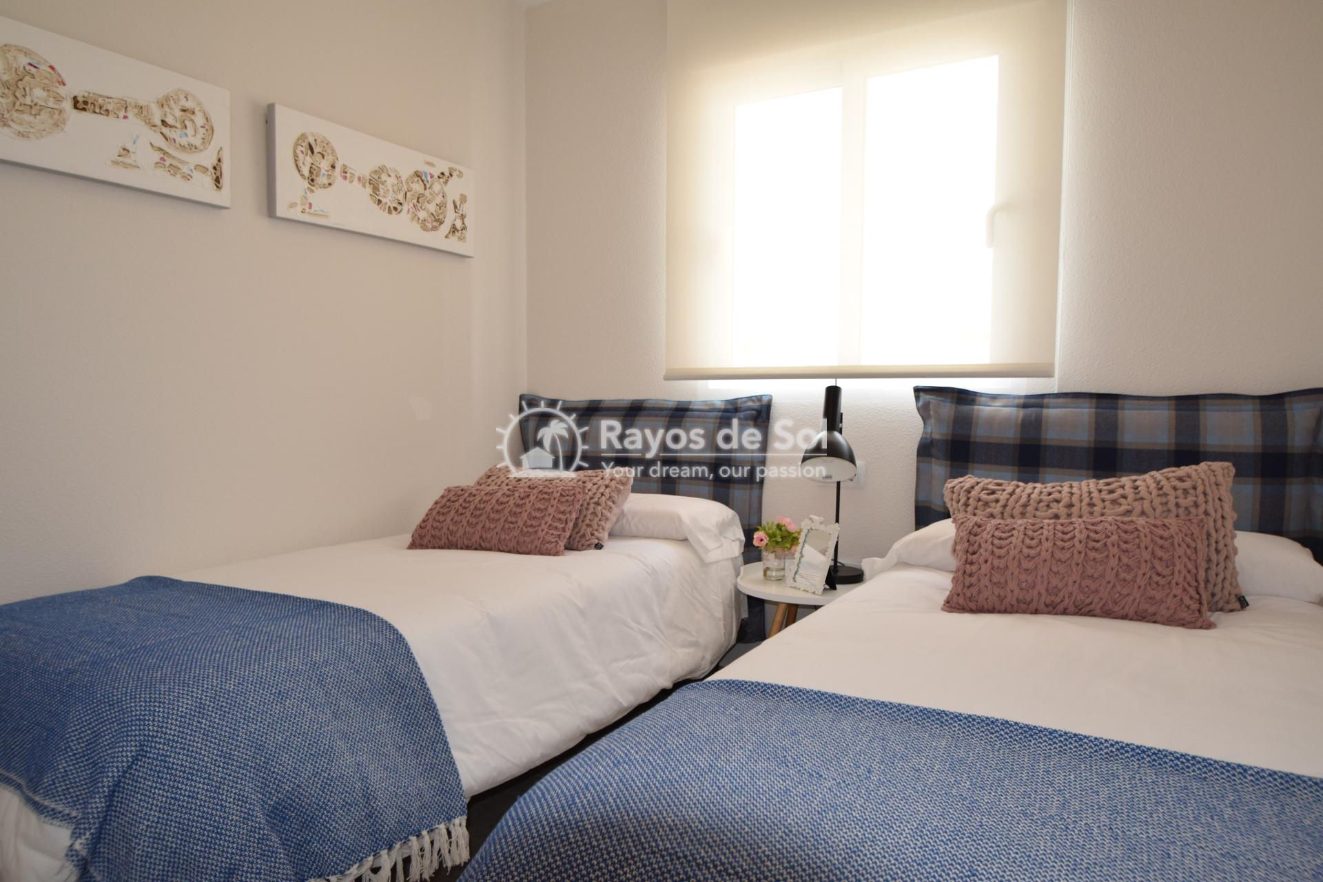 Apartment  in La Zenia, Orihuela Costa, Costa Blanca (Vista Azul 31 AP3-2) - 24