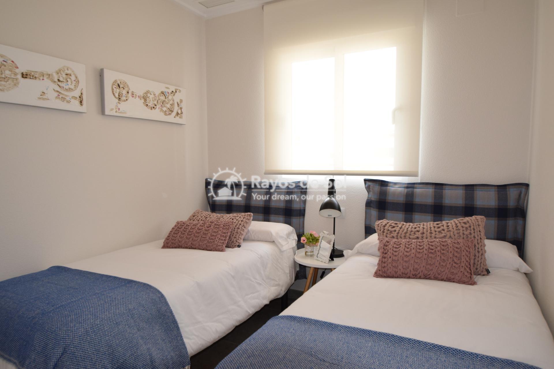 Apartment  in La Zenia, Orihuela Costa, Costa Blanca (Vista Azul 31 AP3-2) - 23