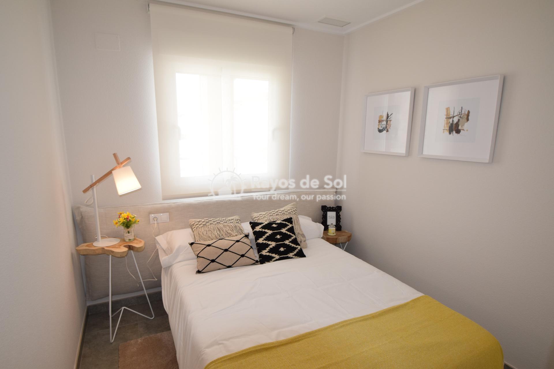 Apartment  in La Zenia, Orihuela Costa, Costa Blanca (Vista Azul 31 AP3-2) - 27